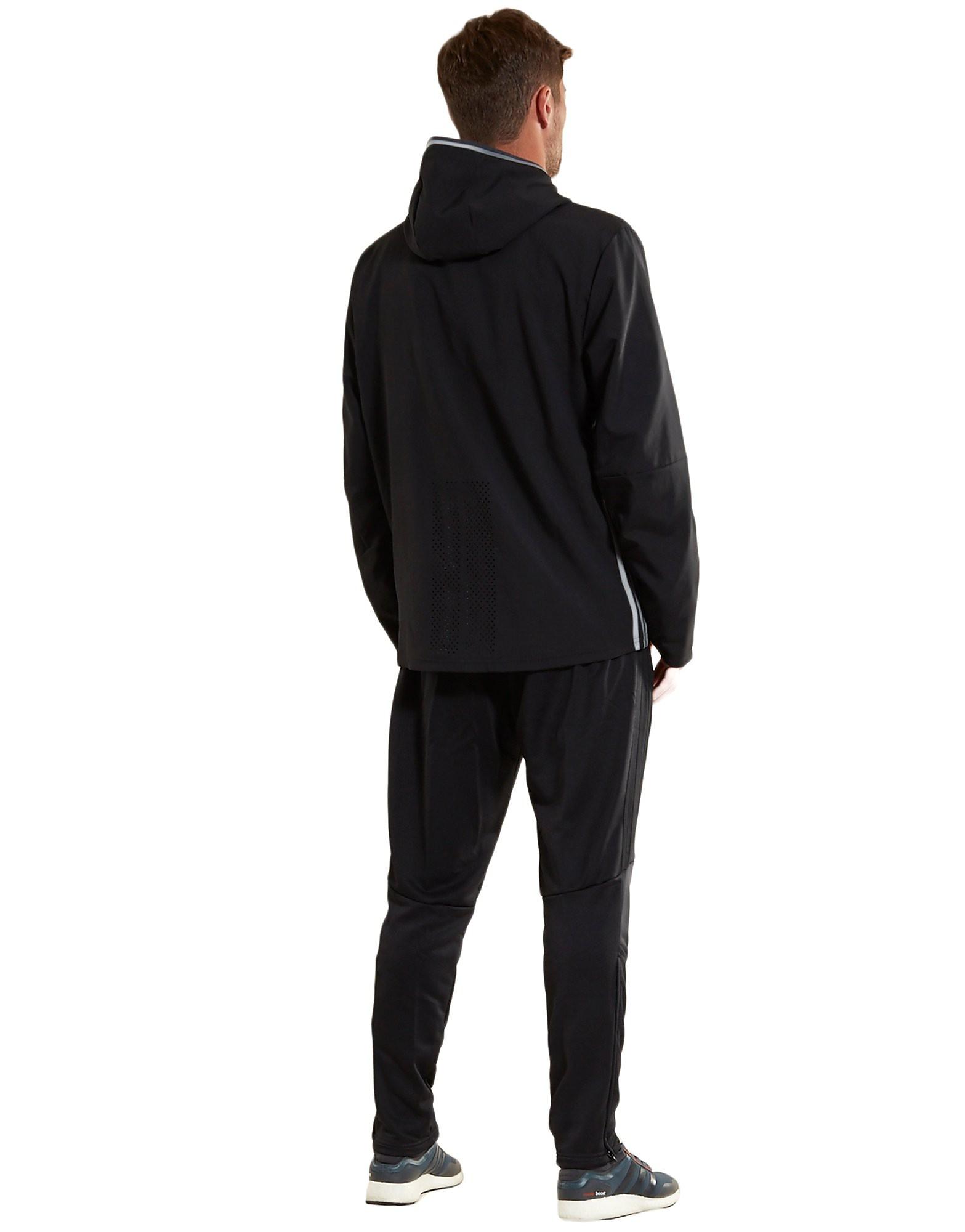 adidas Wales 2016/17 Presentation Suit