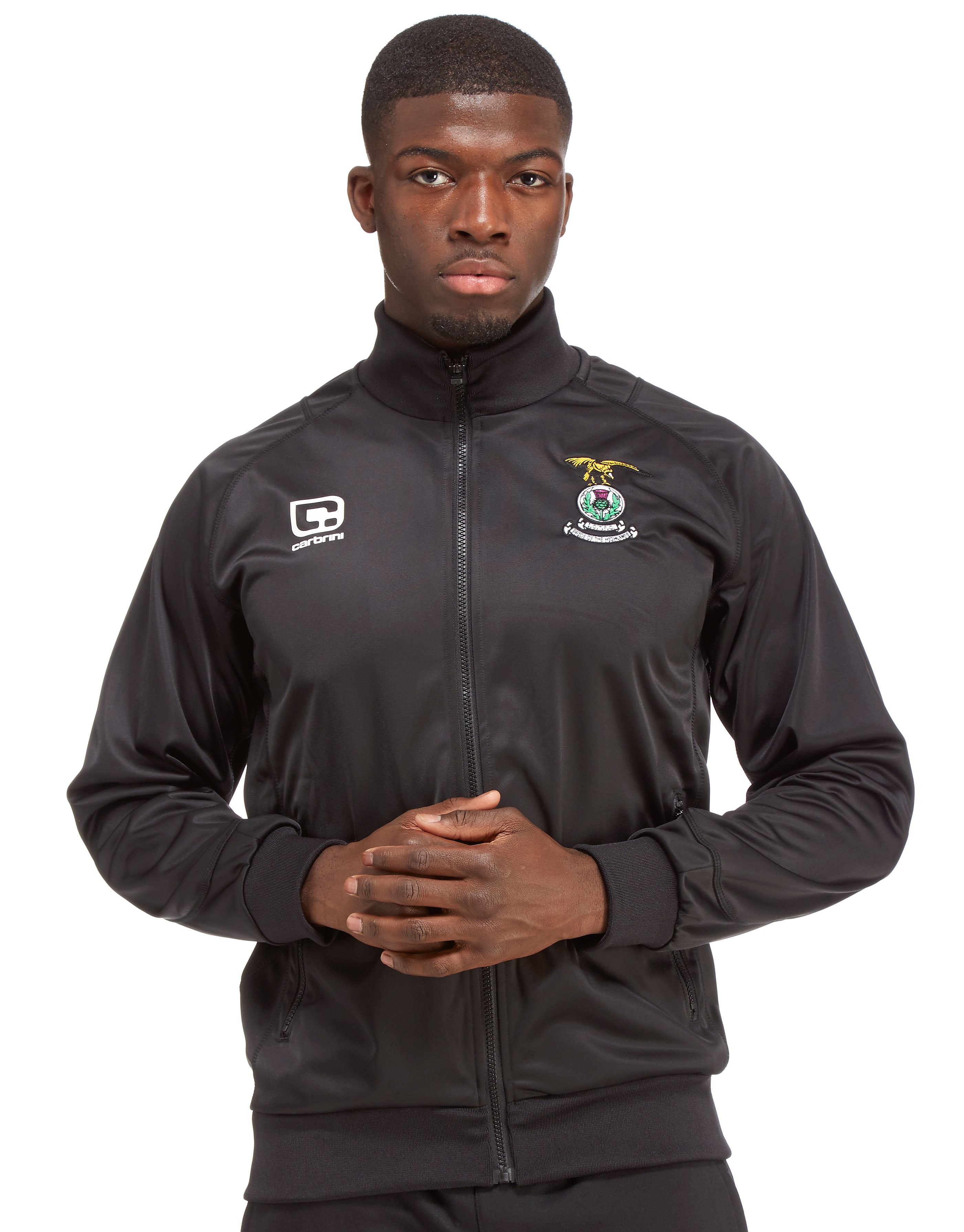 Carbrini Inverness Caledonian Thistle FC Track Jacket
