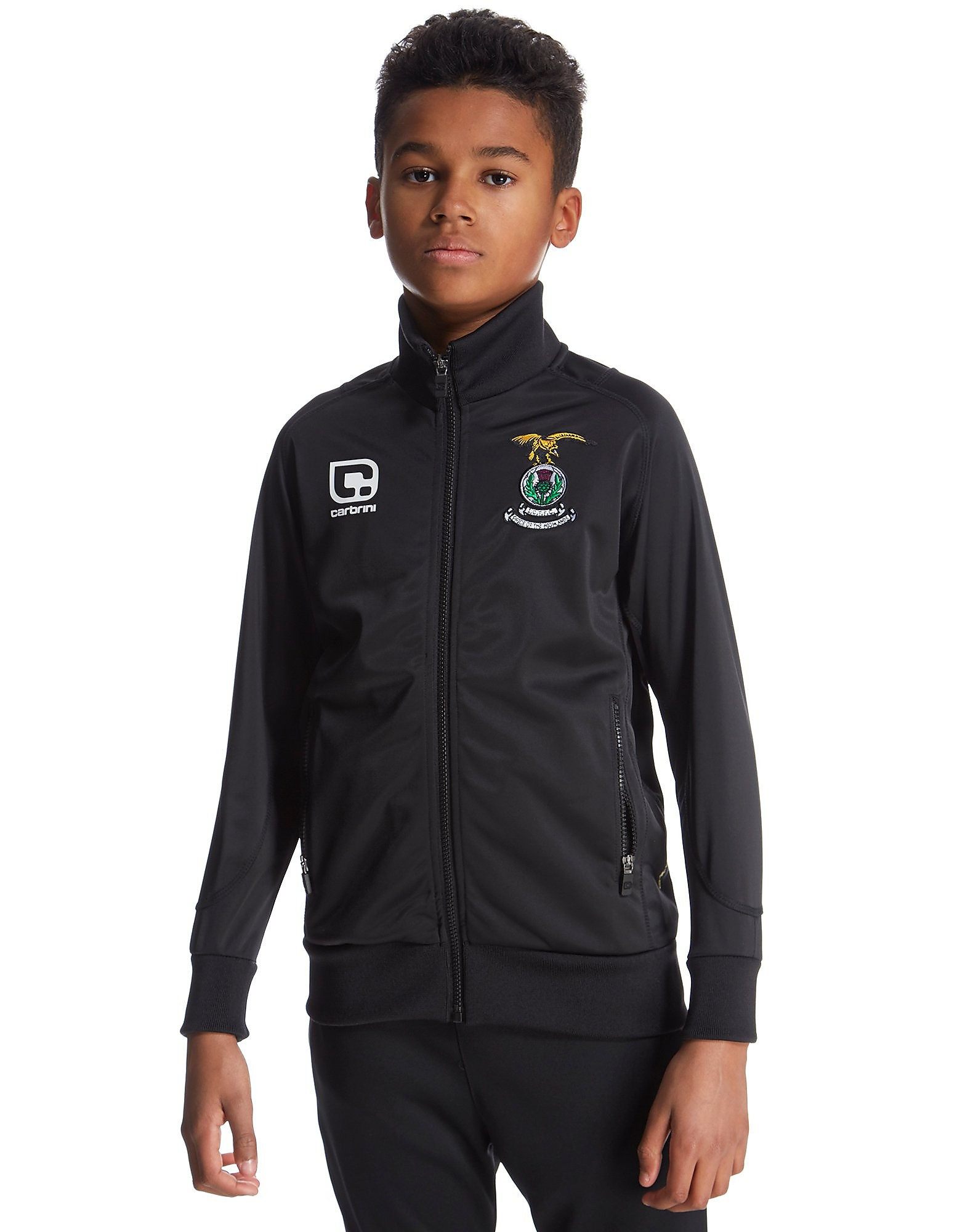 Carbrini Inverness CT Track Jacket Junior