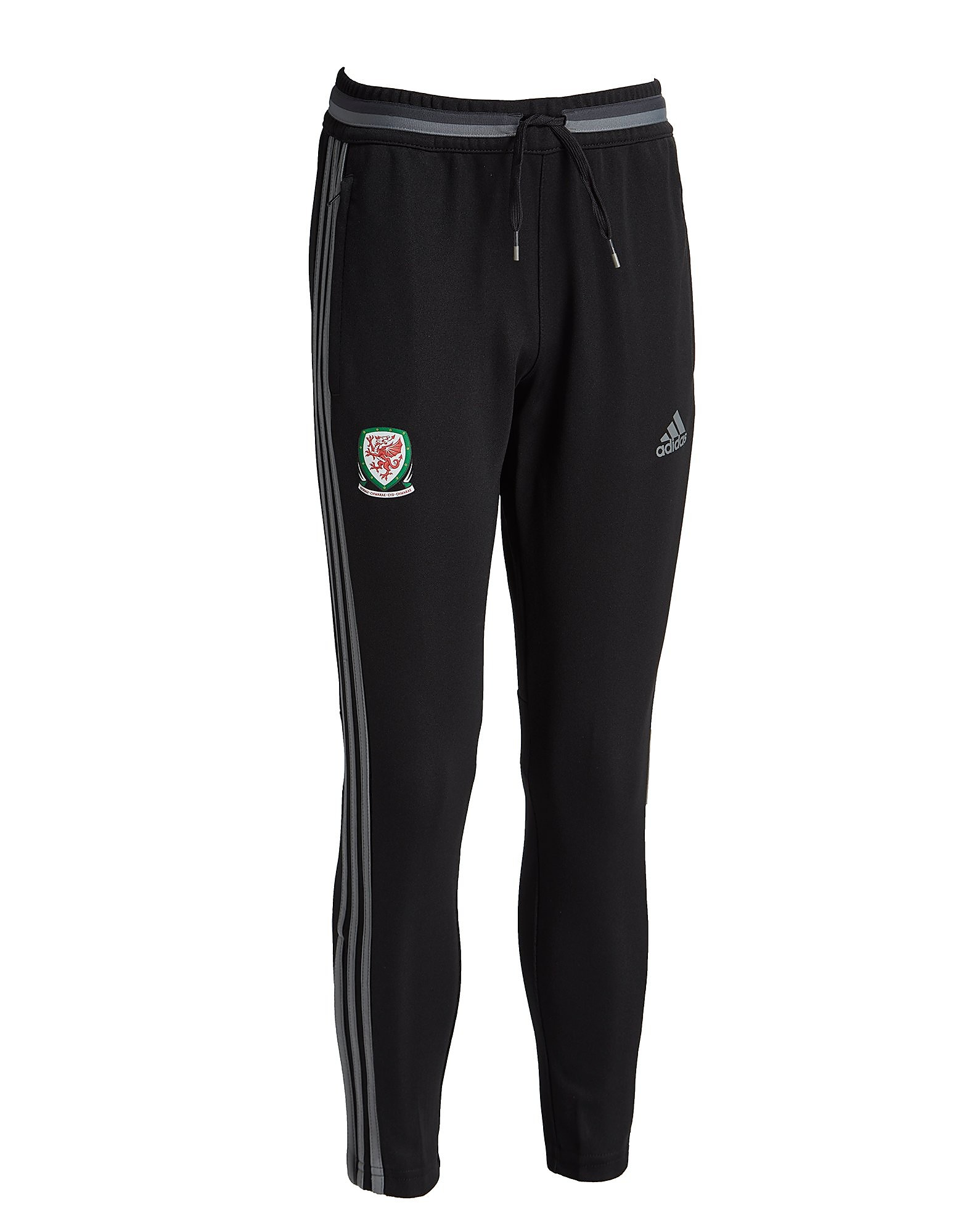 adidas Wales 2016/17 Training Pants Junior