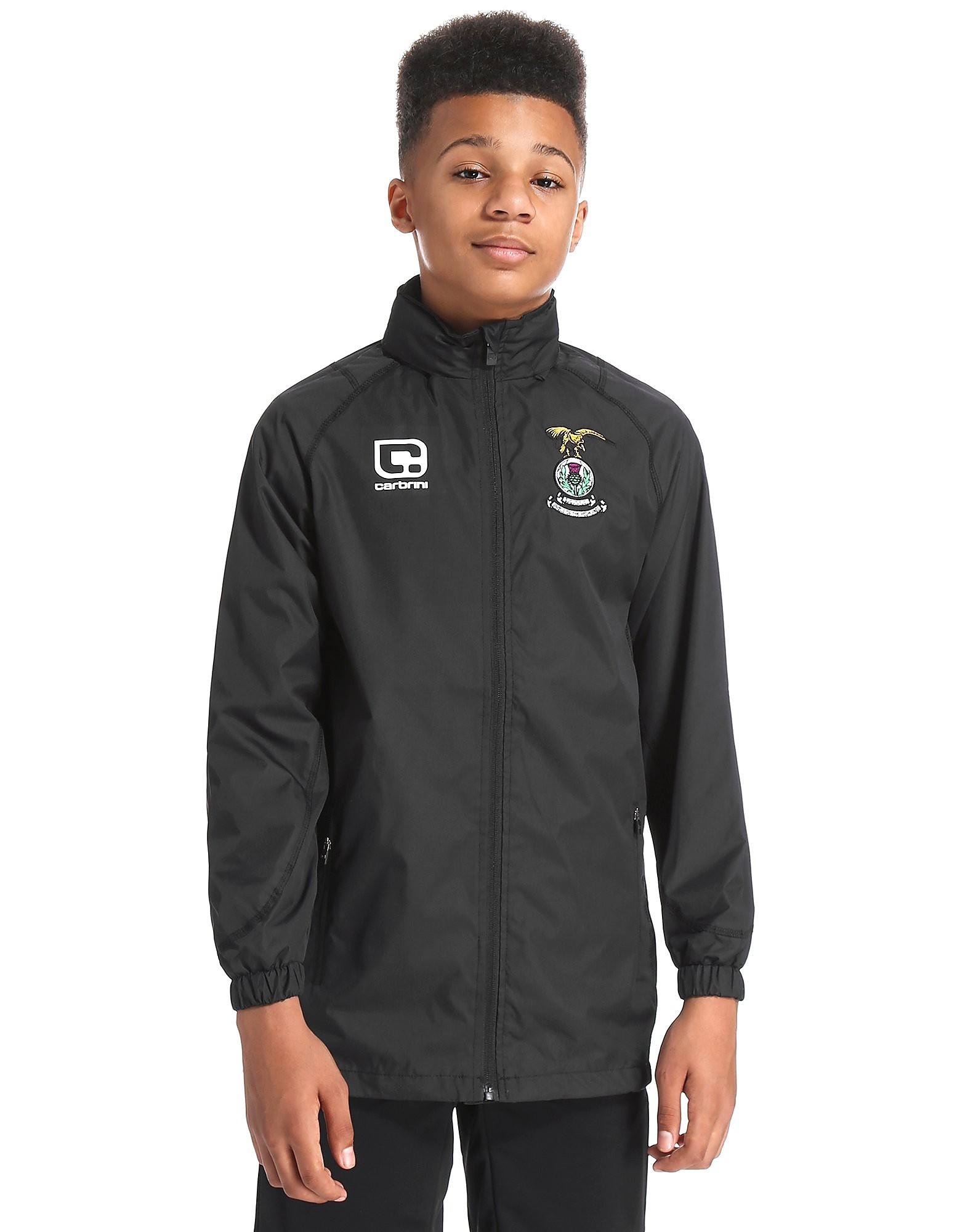 Carbrini Inverness CT 2016/ 17 Shower Jacket Junior