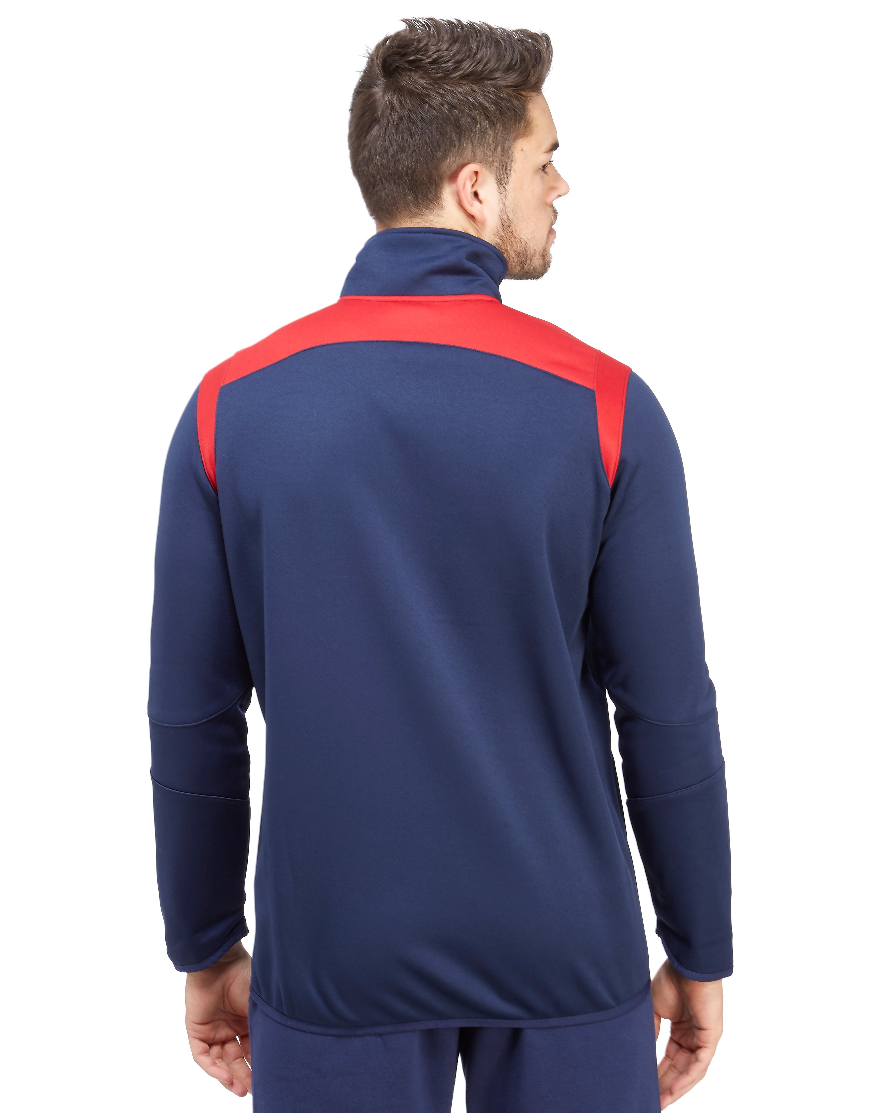 Canterbury British and Irish Lions 2017 Thermoreg 1/4 Zip Top