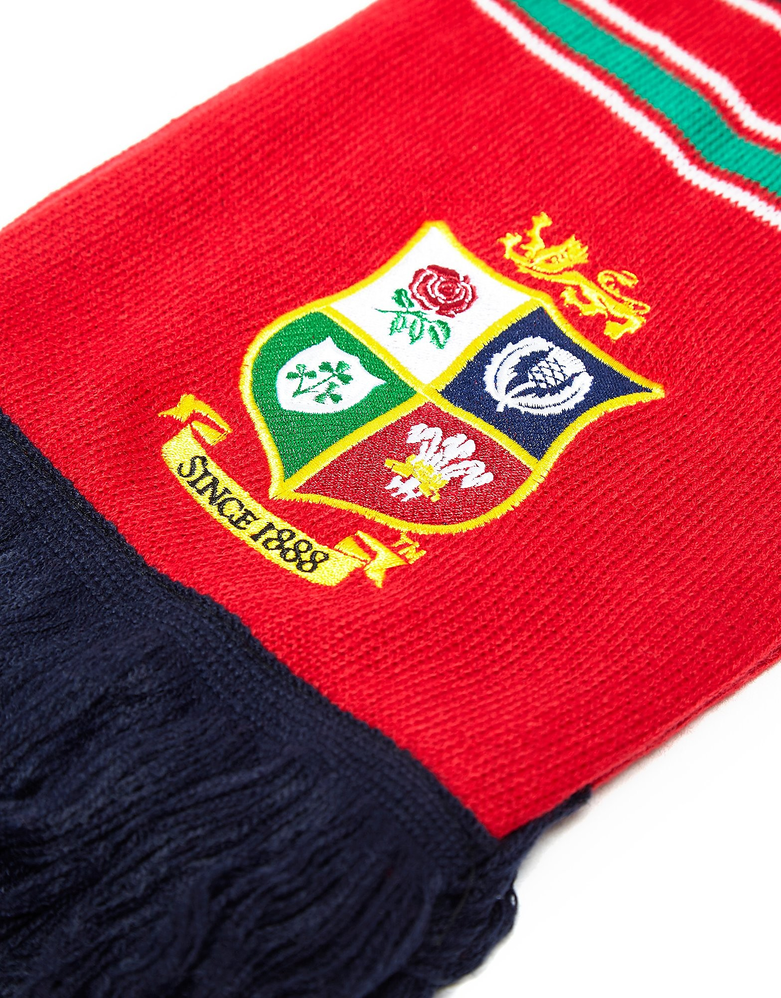 Canterbury British and Irish Lions 2017 Scarf