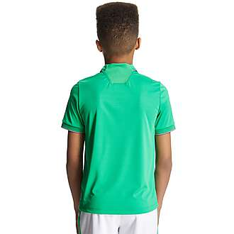 Le Coq Sportif AS Saint Etienne 2016/17 Home Shirt Junior