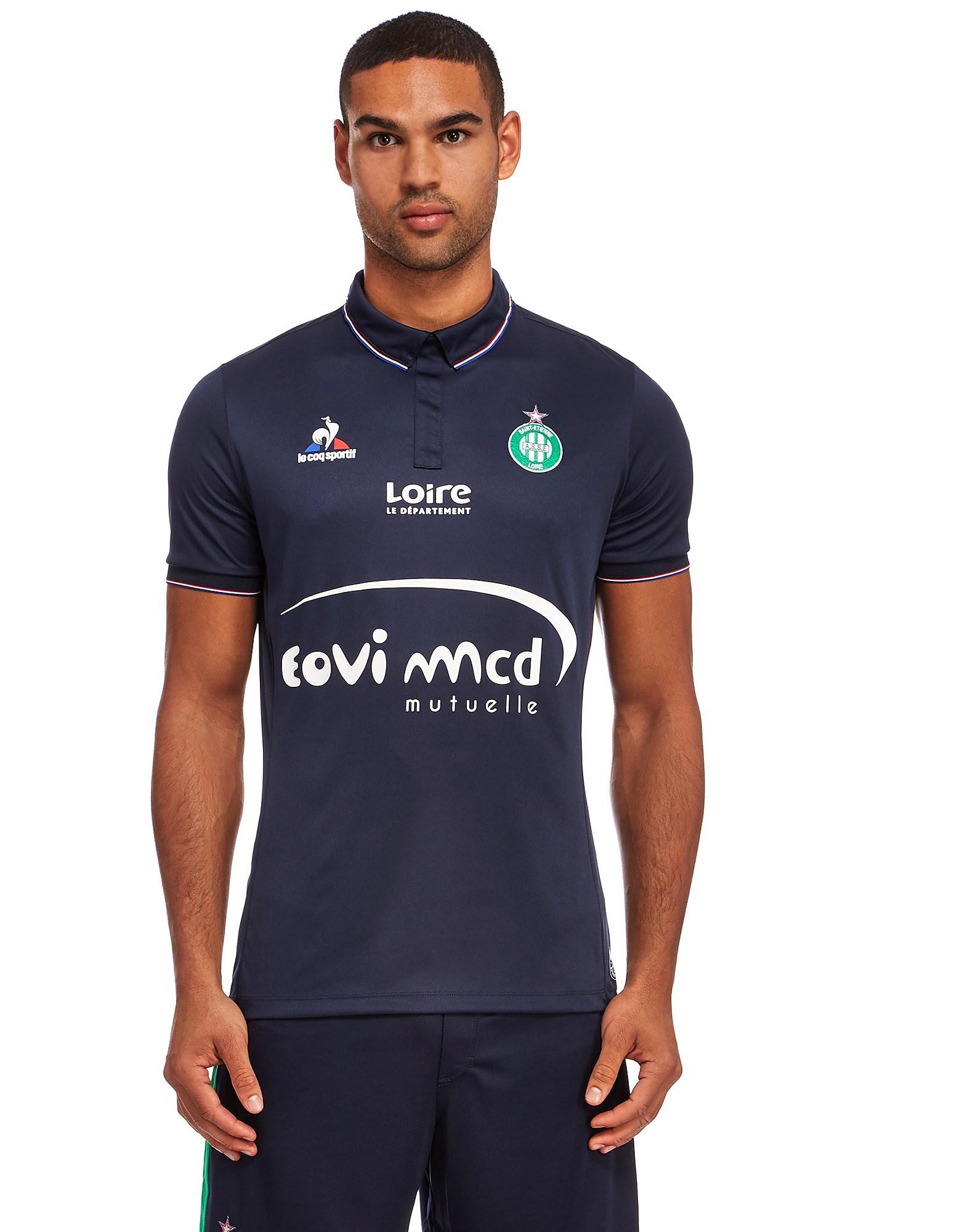 Le Coq Sportif AS Saint Etienne 2016/17 Third Shirt