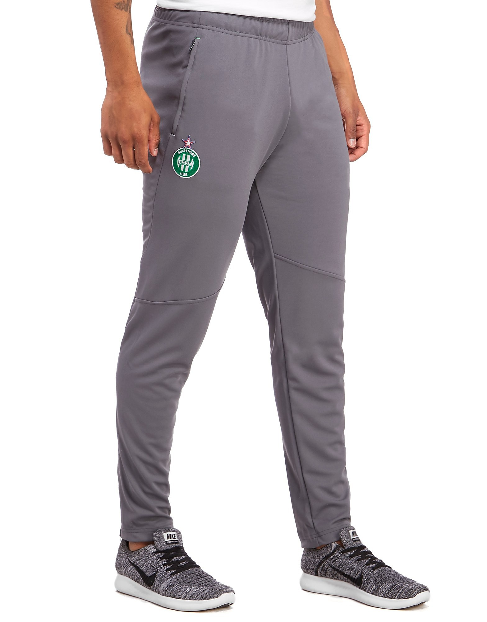Le Coq Sportif AS Saint Etienne Training Pants