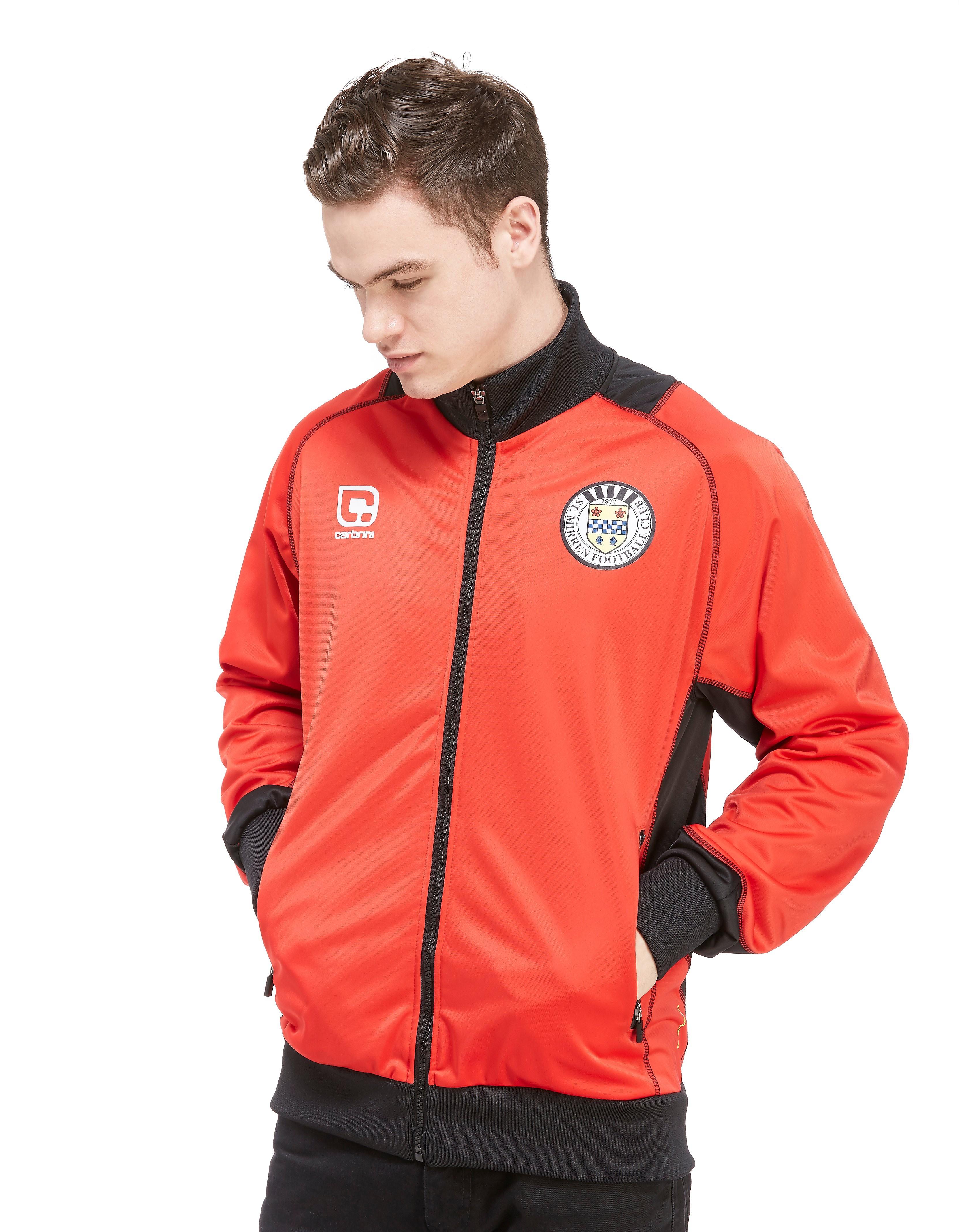 Carbrini St Mirren FC Track Jacket