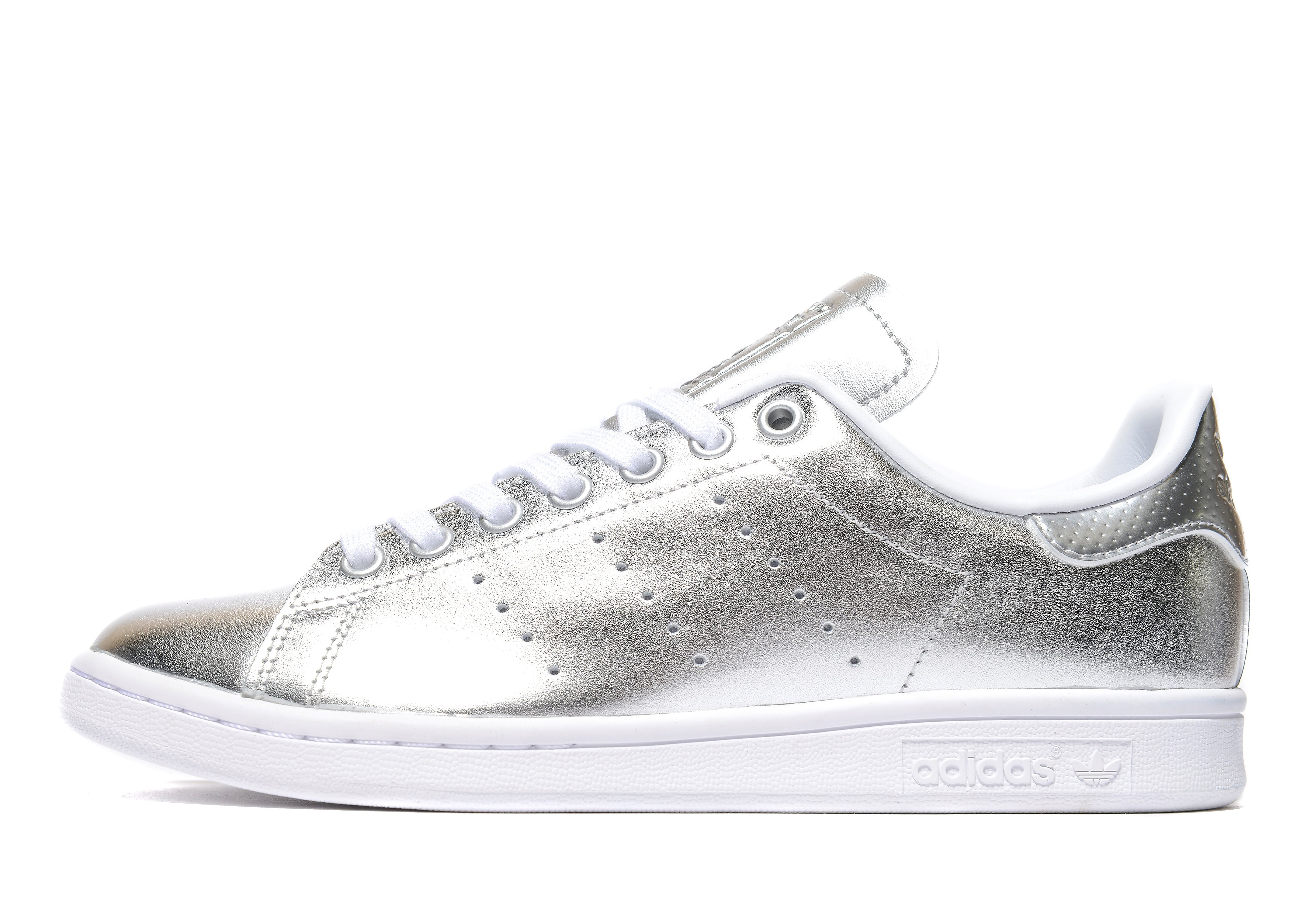 adidas Originals Stan Smith Perforated Women's