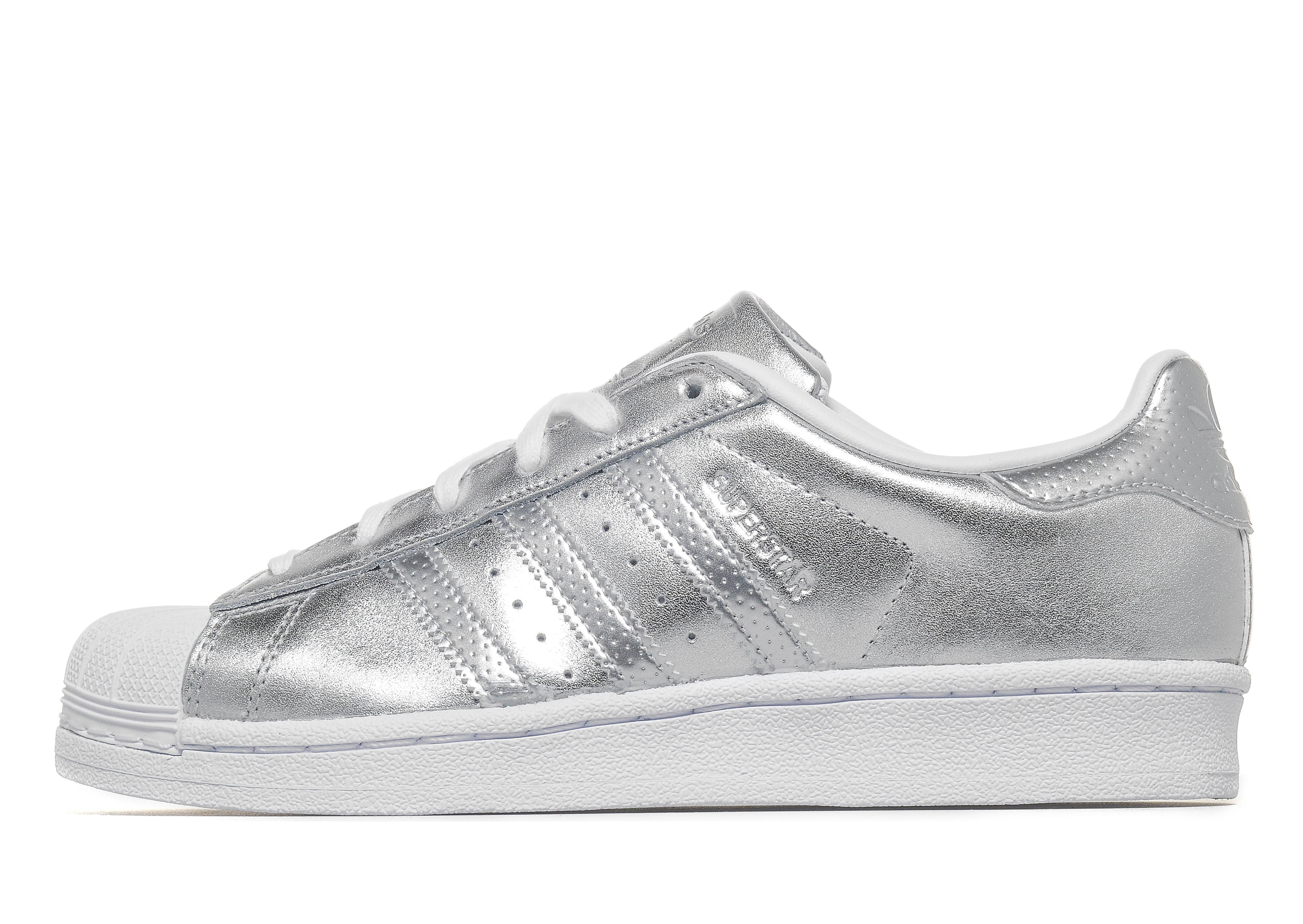 adidas Originals Superstar Perforated Women's