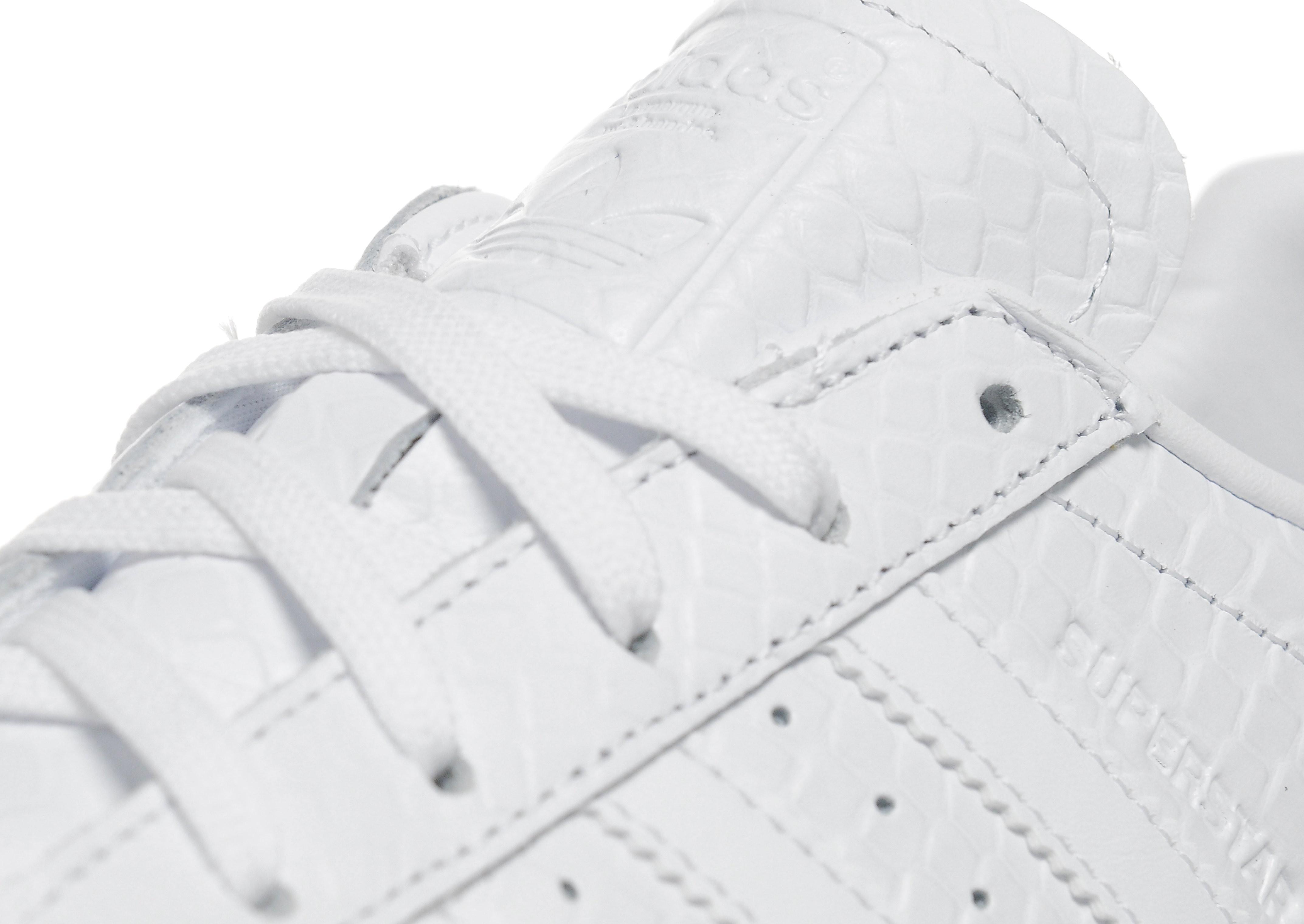 adidas Originals Superstar Snake damesschoen