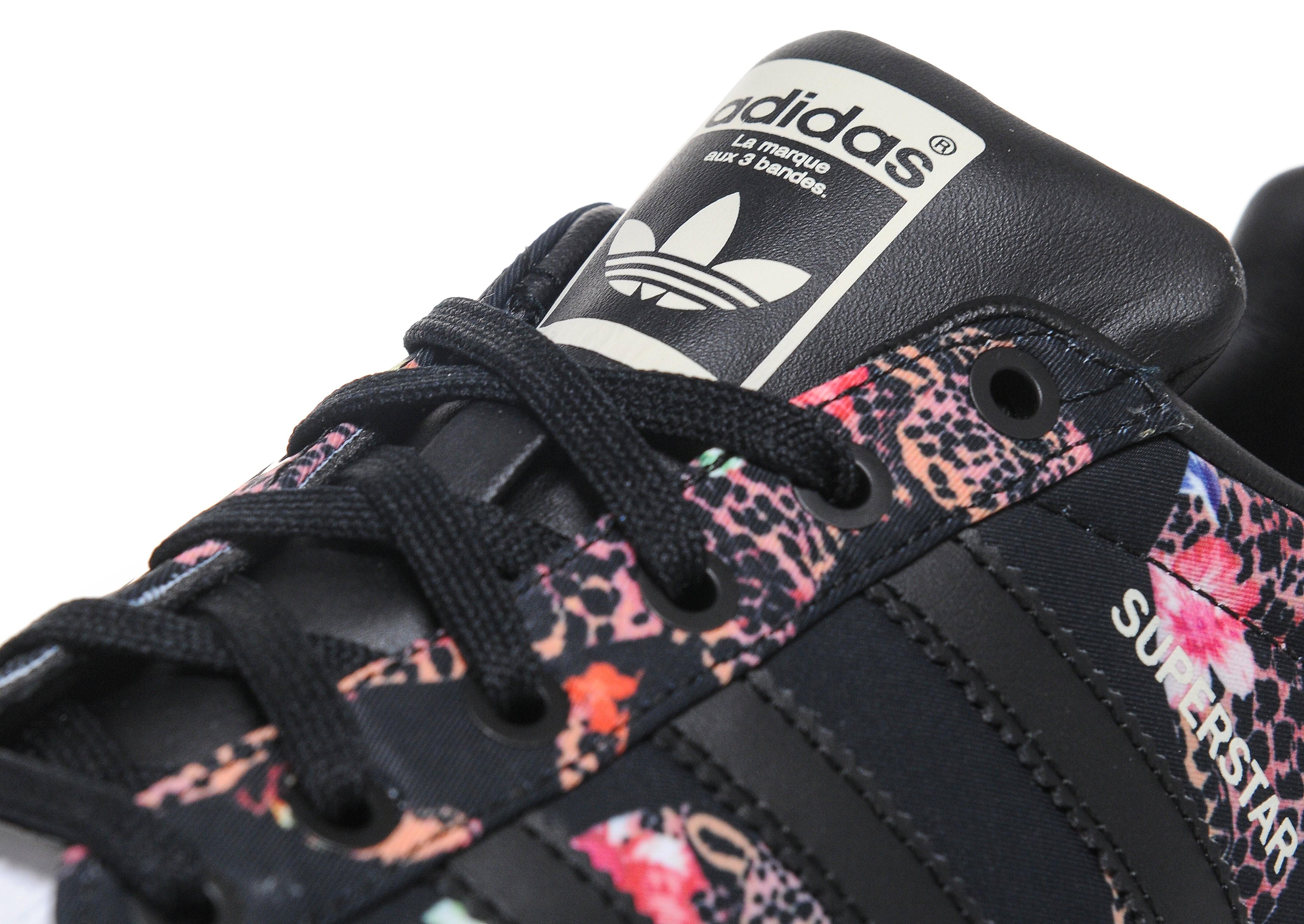 adidas Originals Superstar Farm Oncada-damesschoen