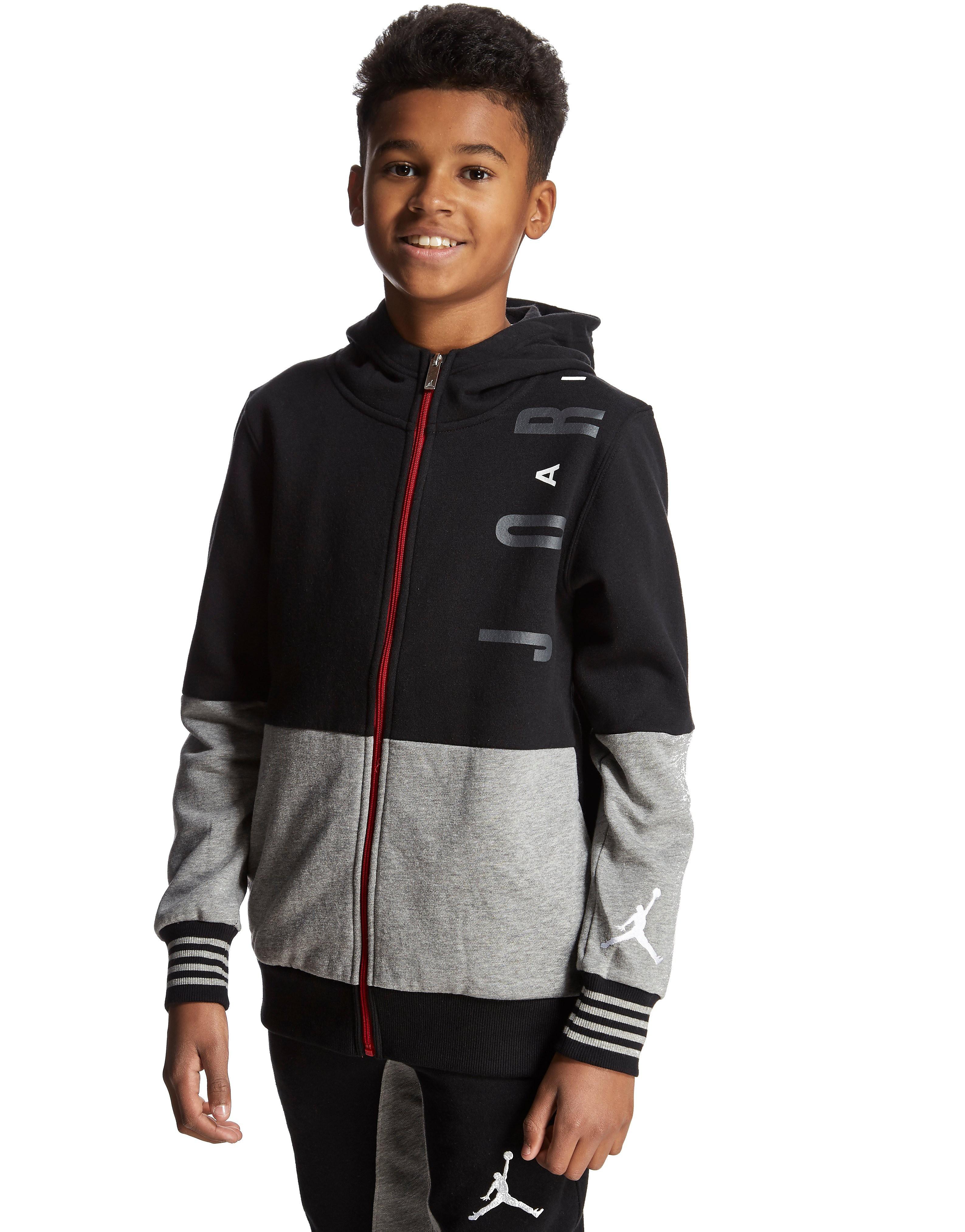 Jordan Extended Full Zip Hoody Junior