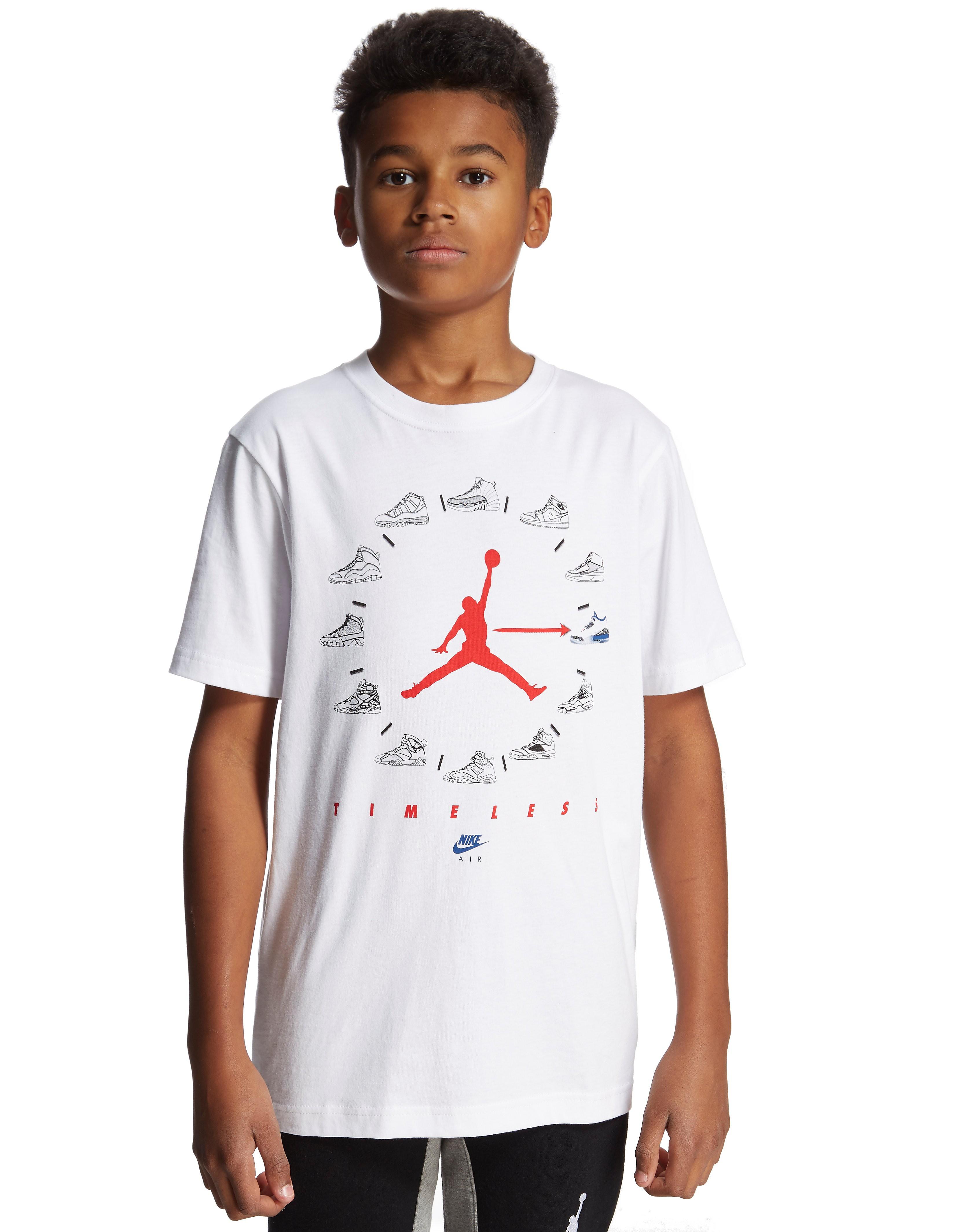 Jordan Timeless T-Shirt Junior
