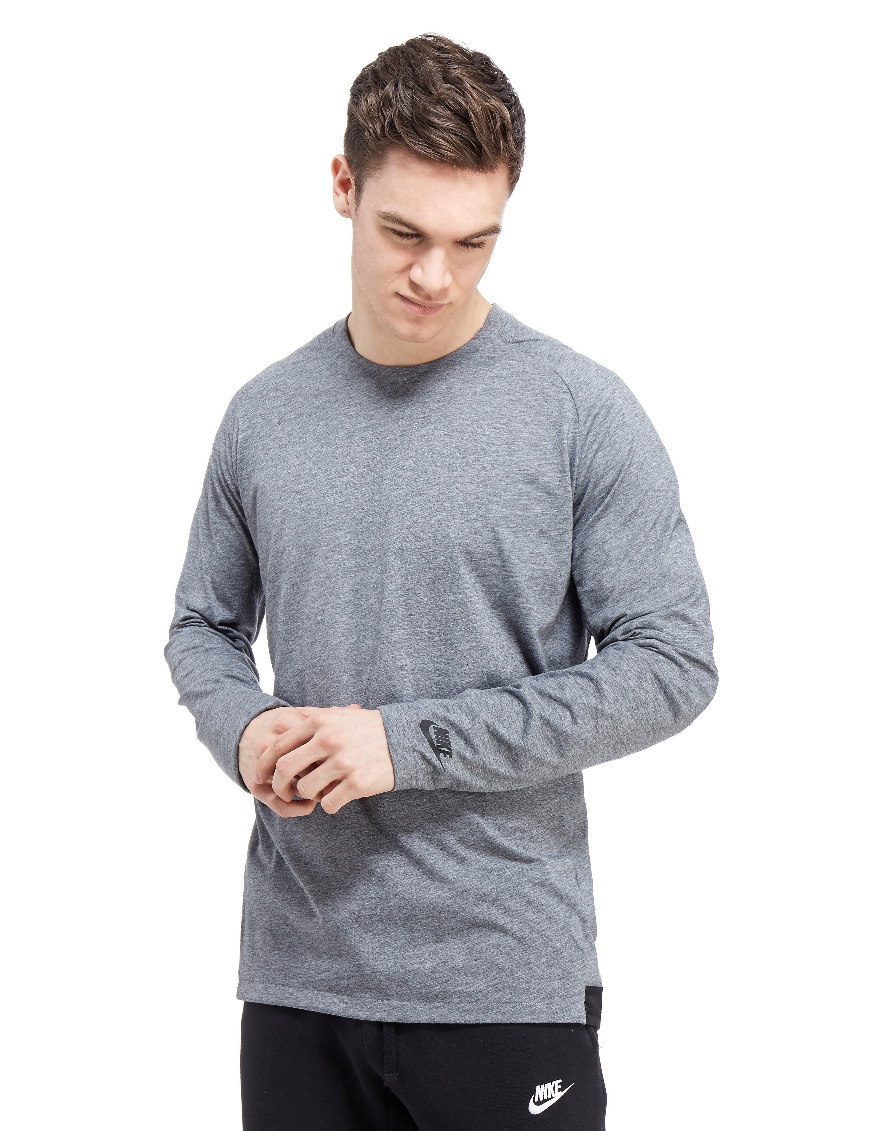 Nike Bonded Longsleeve T-Shirt