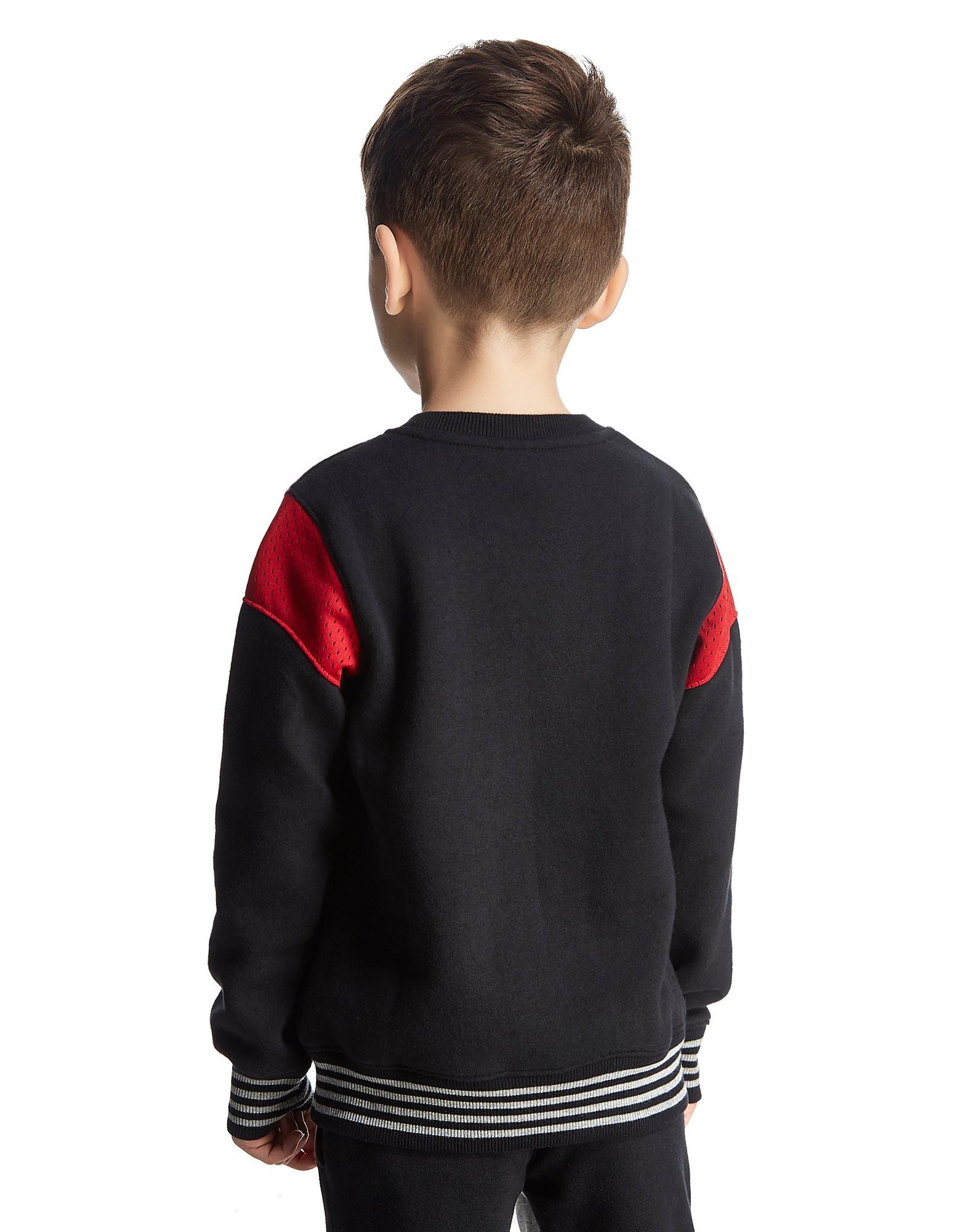 Jordan Free Crew Sweatshirt Children