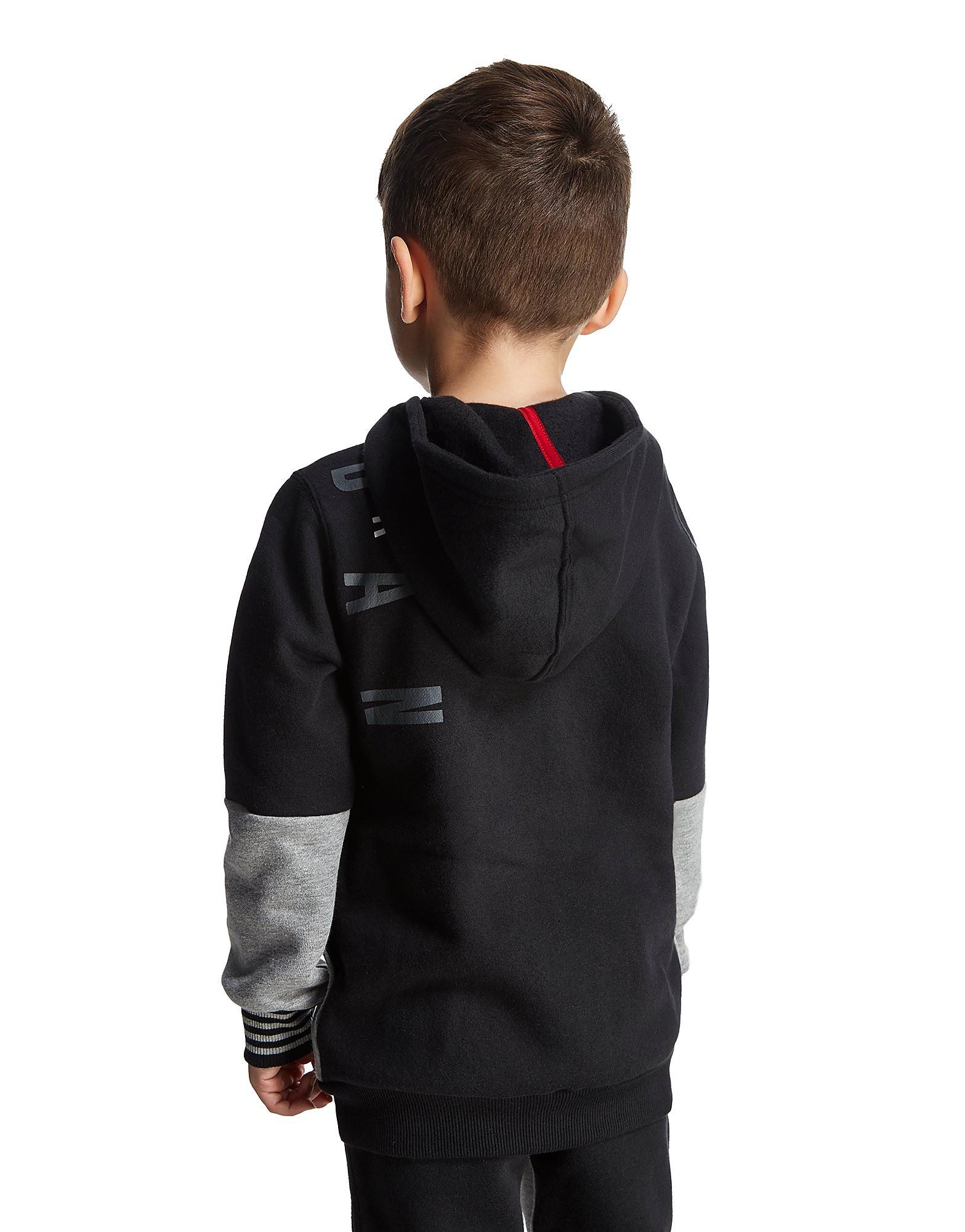 Jordan Sudadera con capucha Free Extended para niño