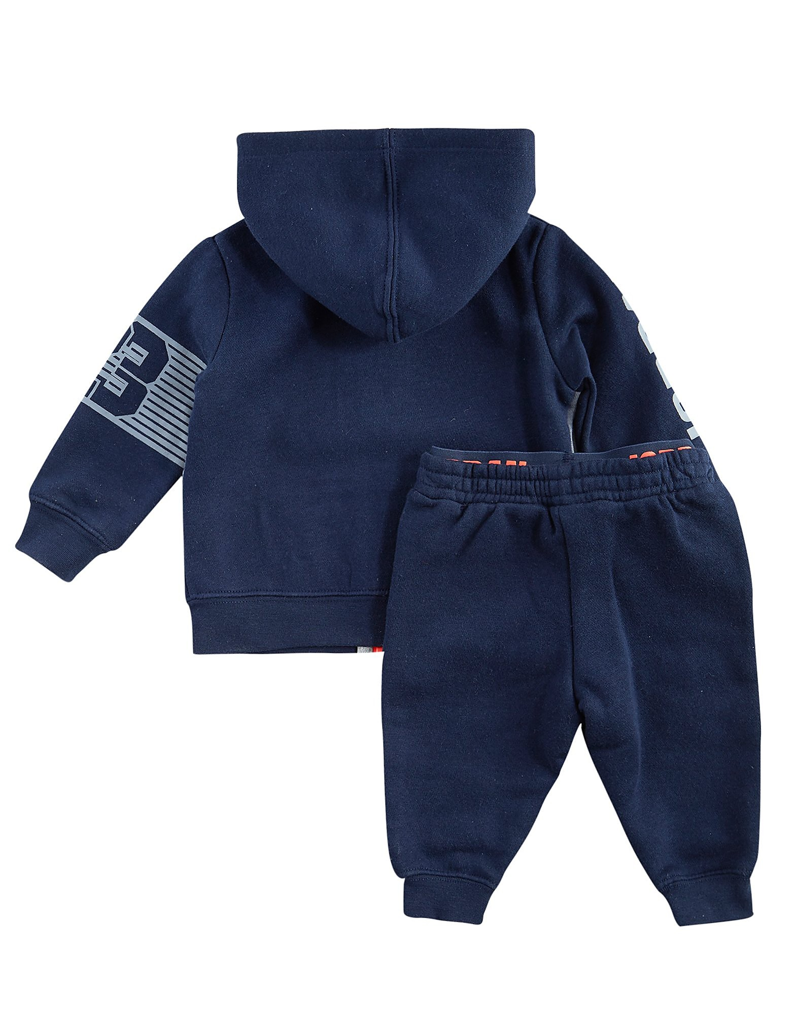 Jordan Fast Full Zip Suit Infant