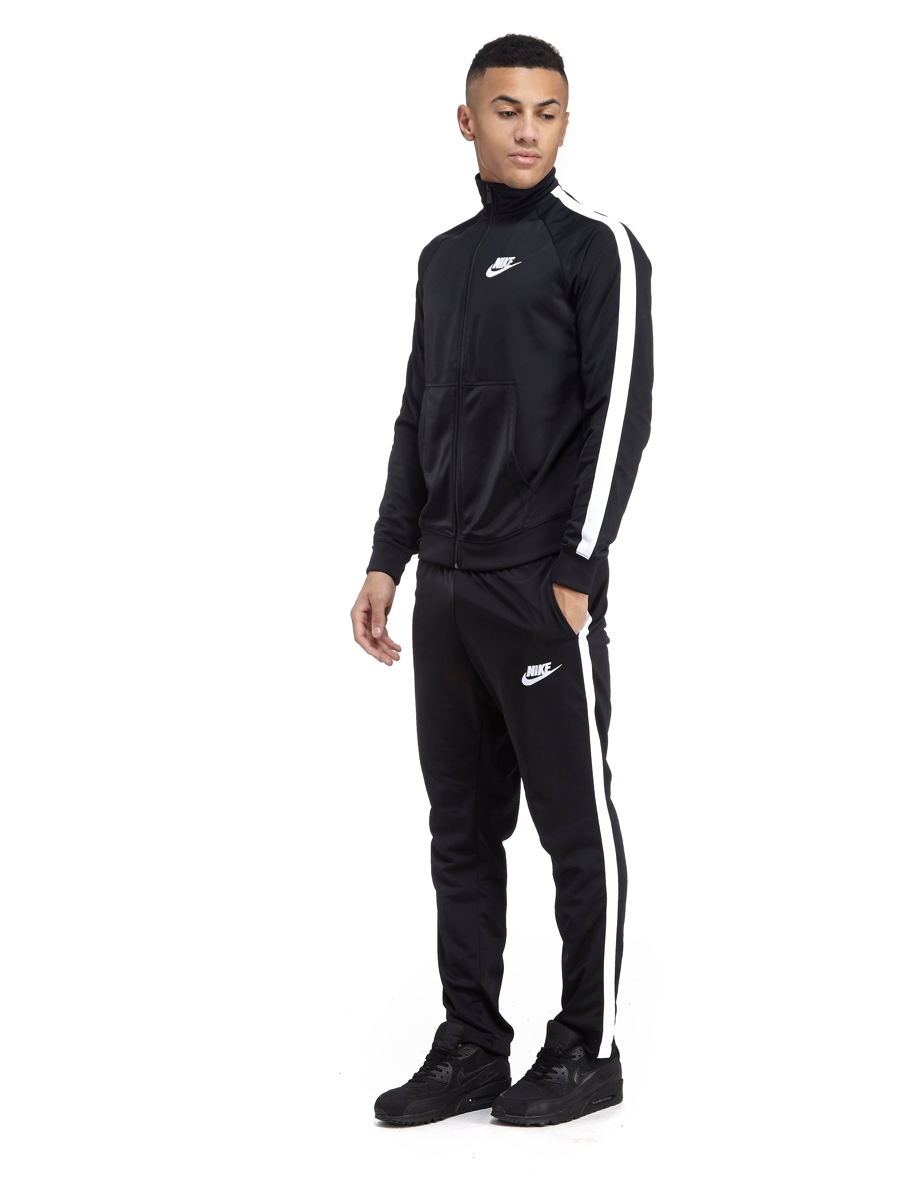 Nike Season Trainingsanzug aus Polyester