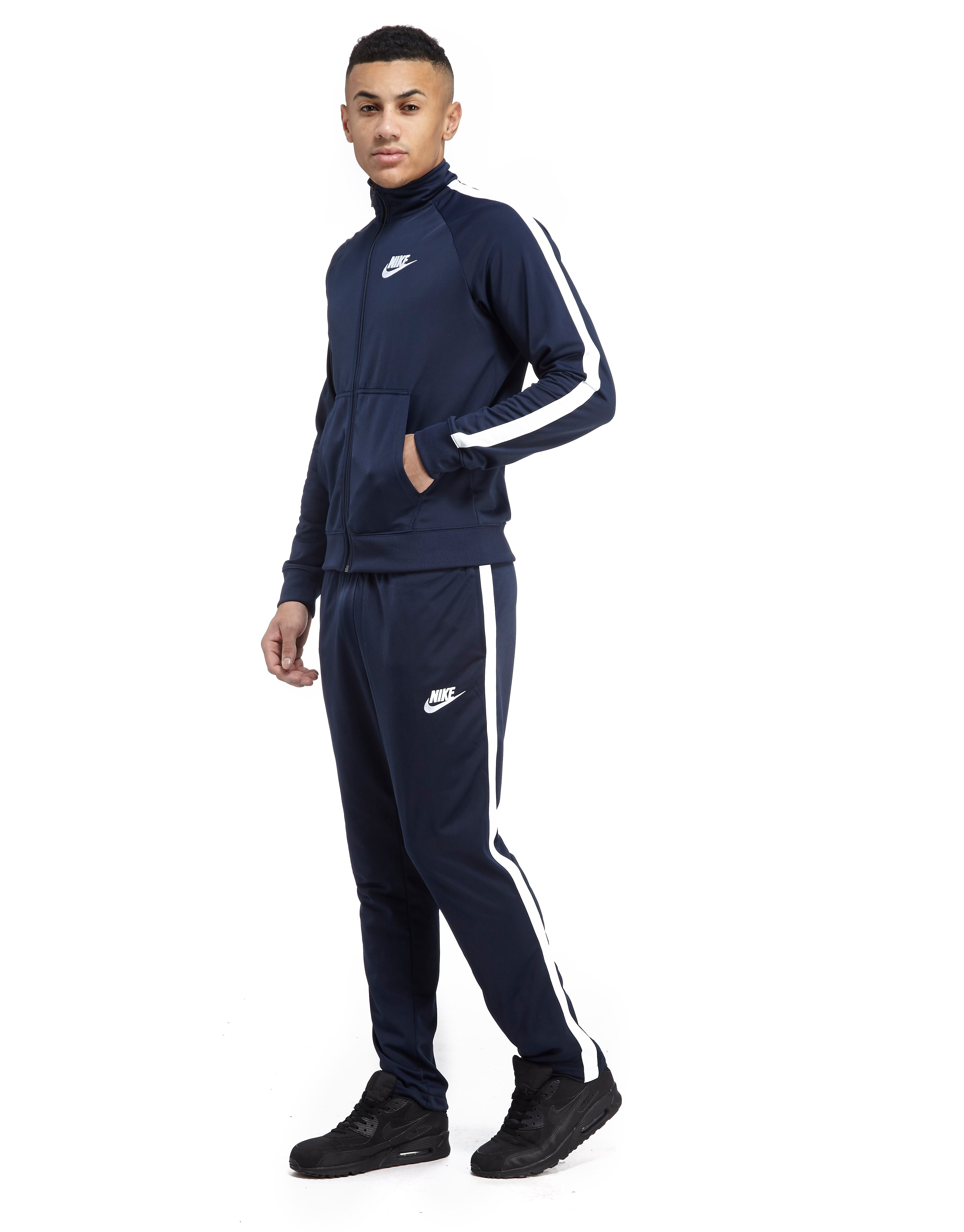 Nike Season Trainingsanzug aus Polyester