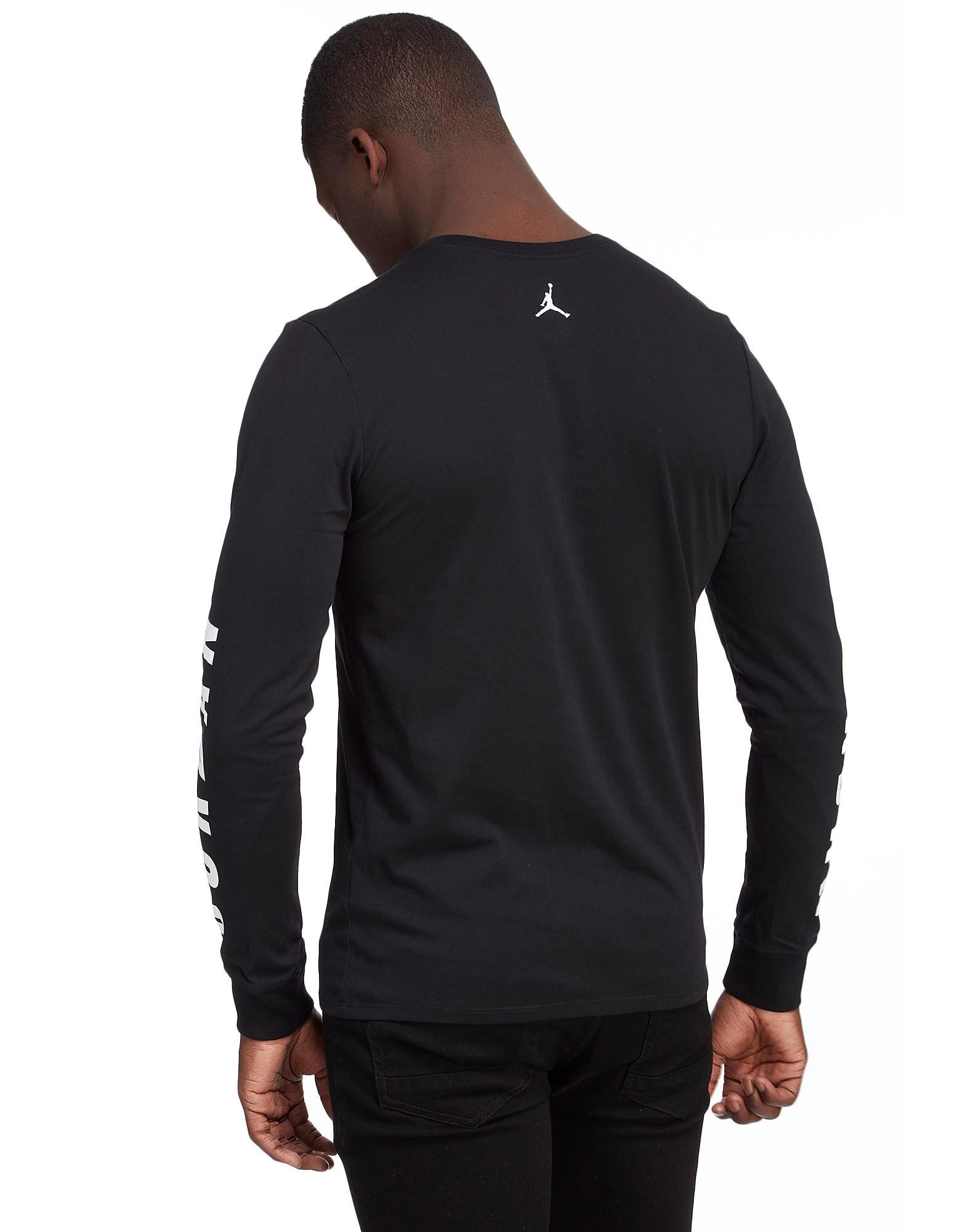 Jordan Flight Longsleeve T-Shirt