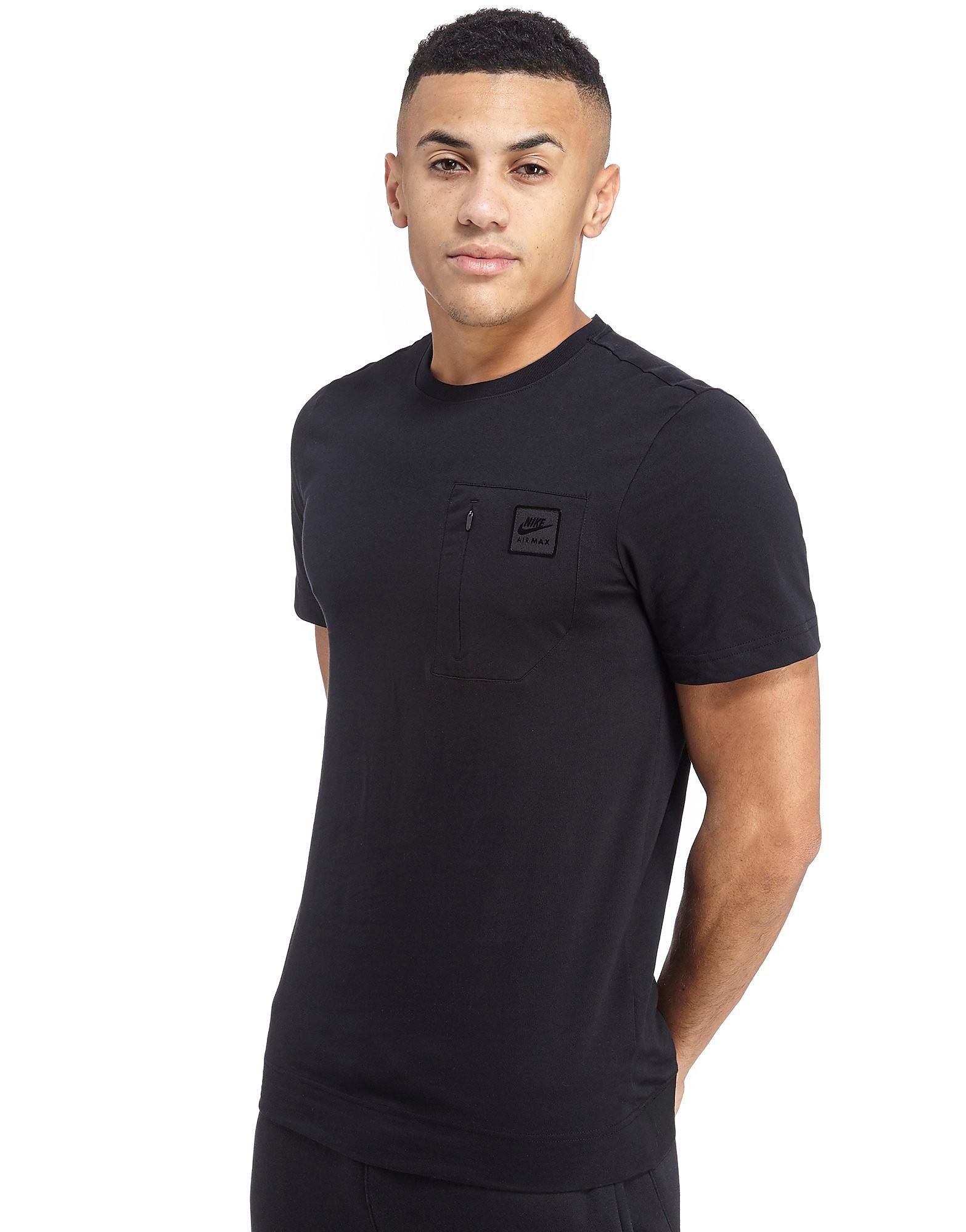 Nike Air Max Pocket T-Shirt