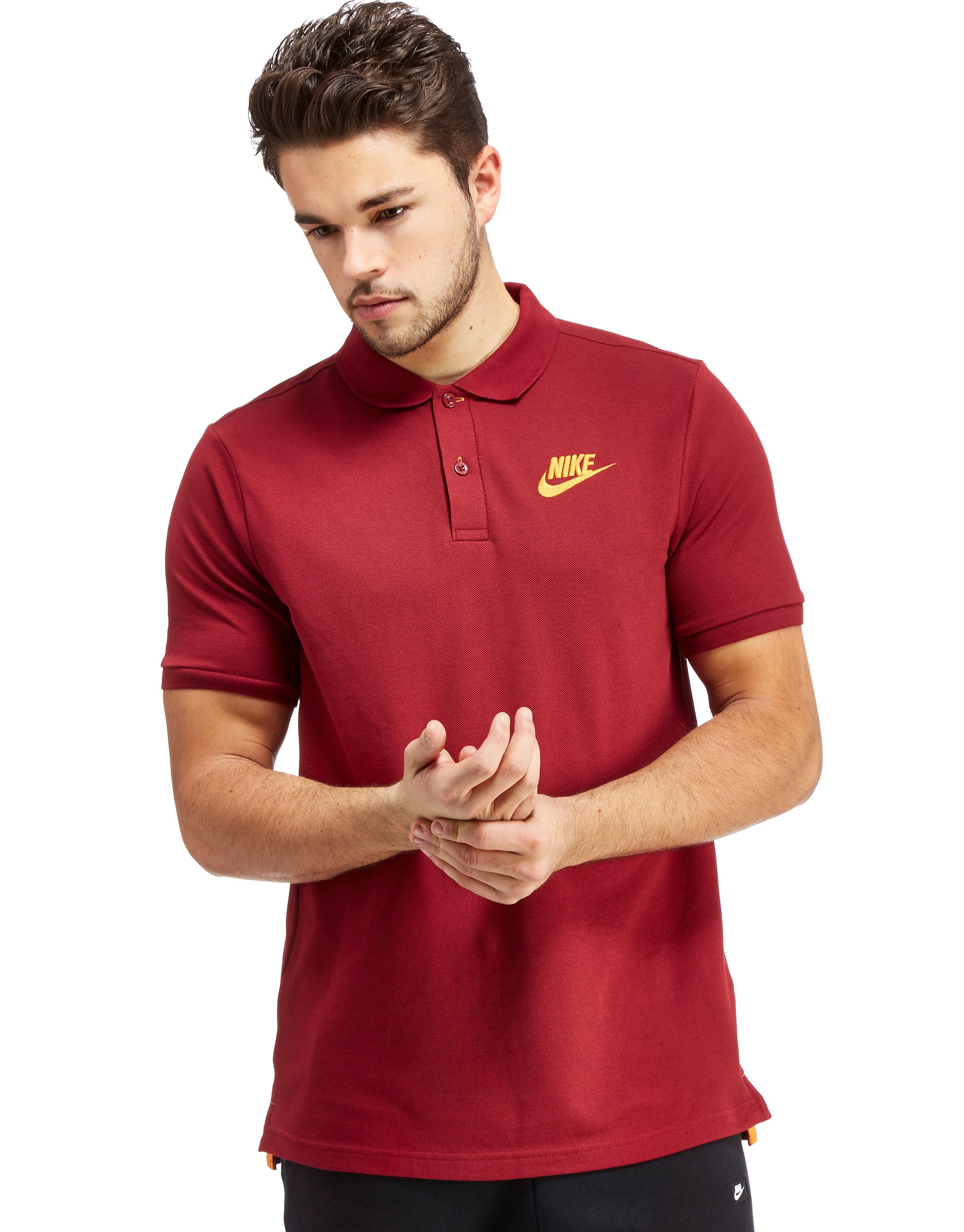Nike Match Up Polo Shirt