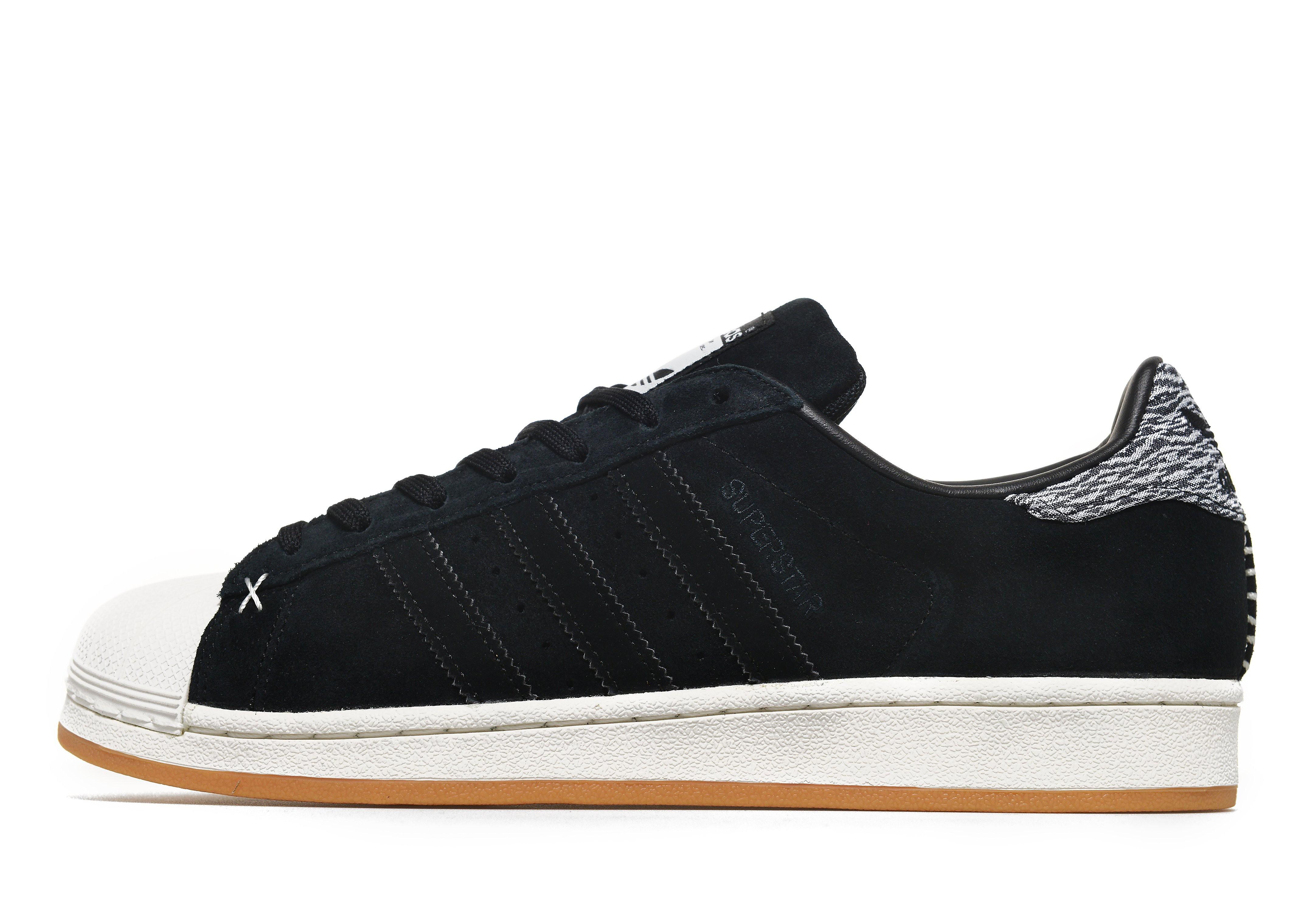 Leather gloves mens jd - Adidas Originals Superstar Black Off White Mens Black Off White