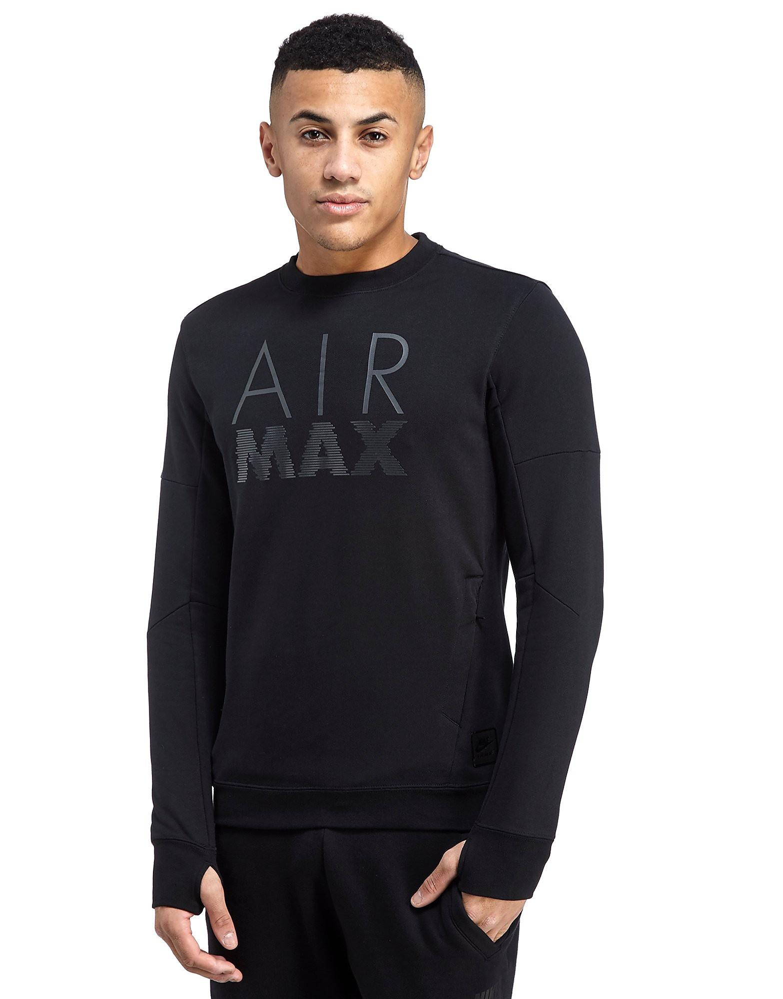 Nike Air Max Crew Sweatshirt