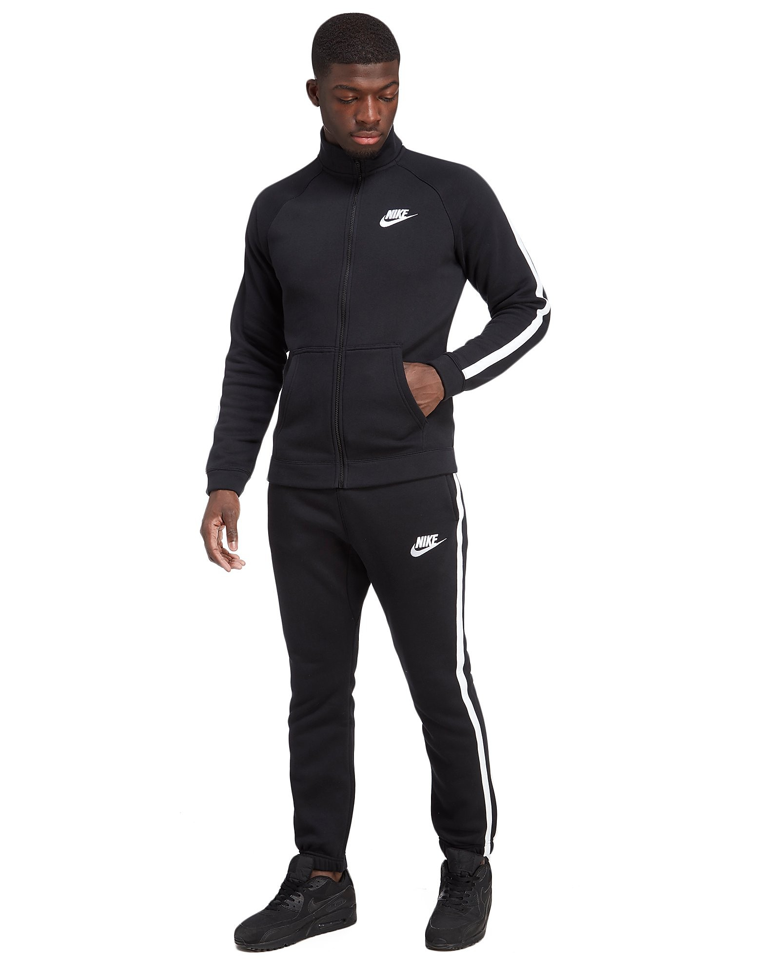 Nike Season Fleece Suit