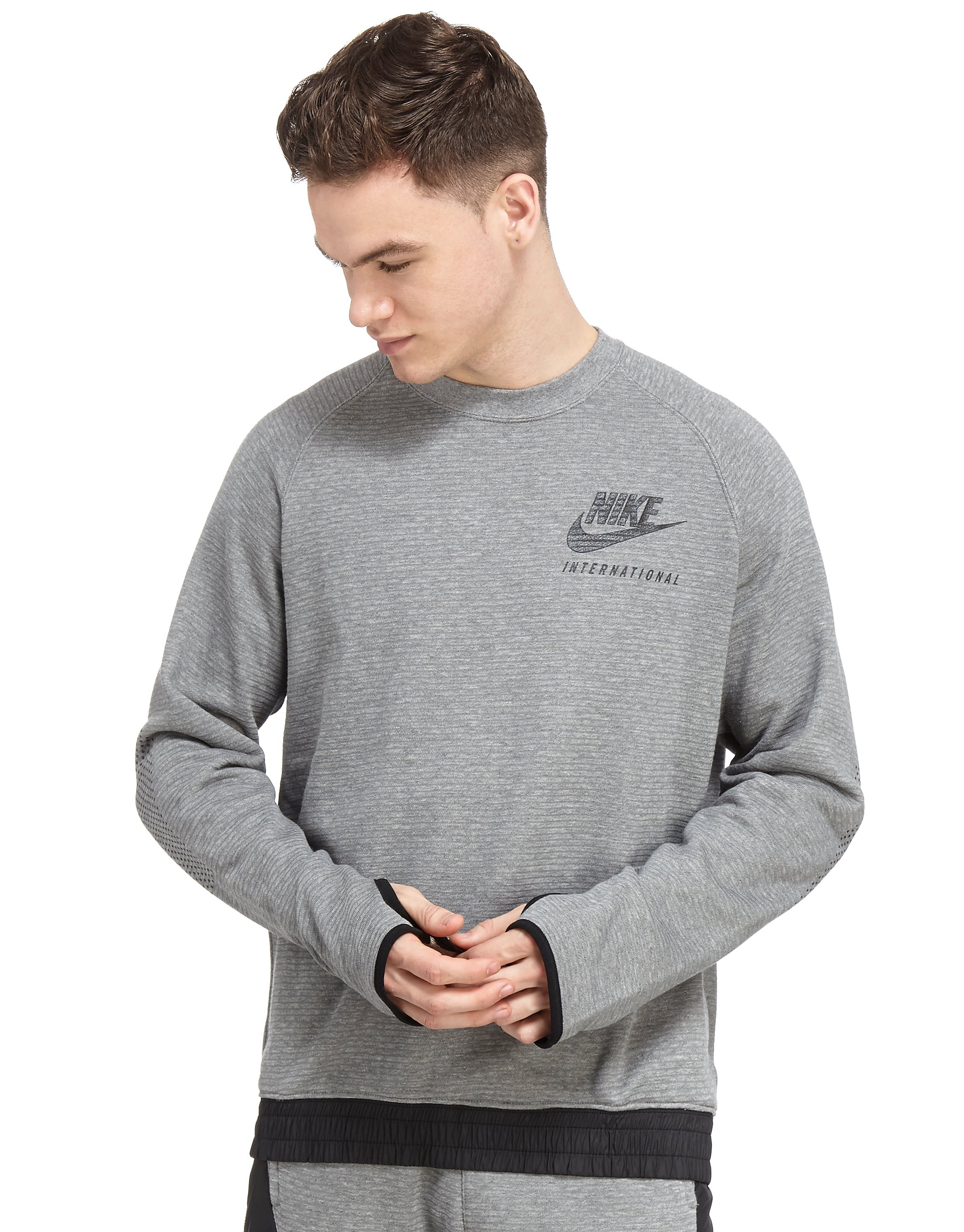 Nike International Crew Sweatshirt