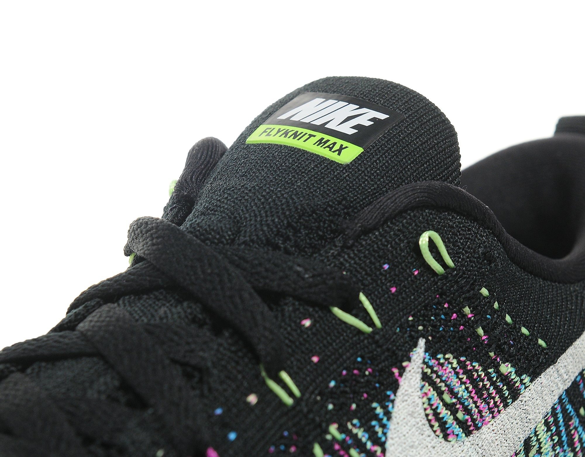 Nike Flyknit Air Max Women's