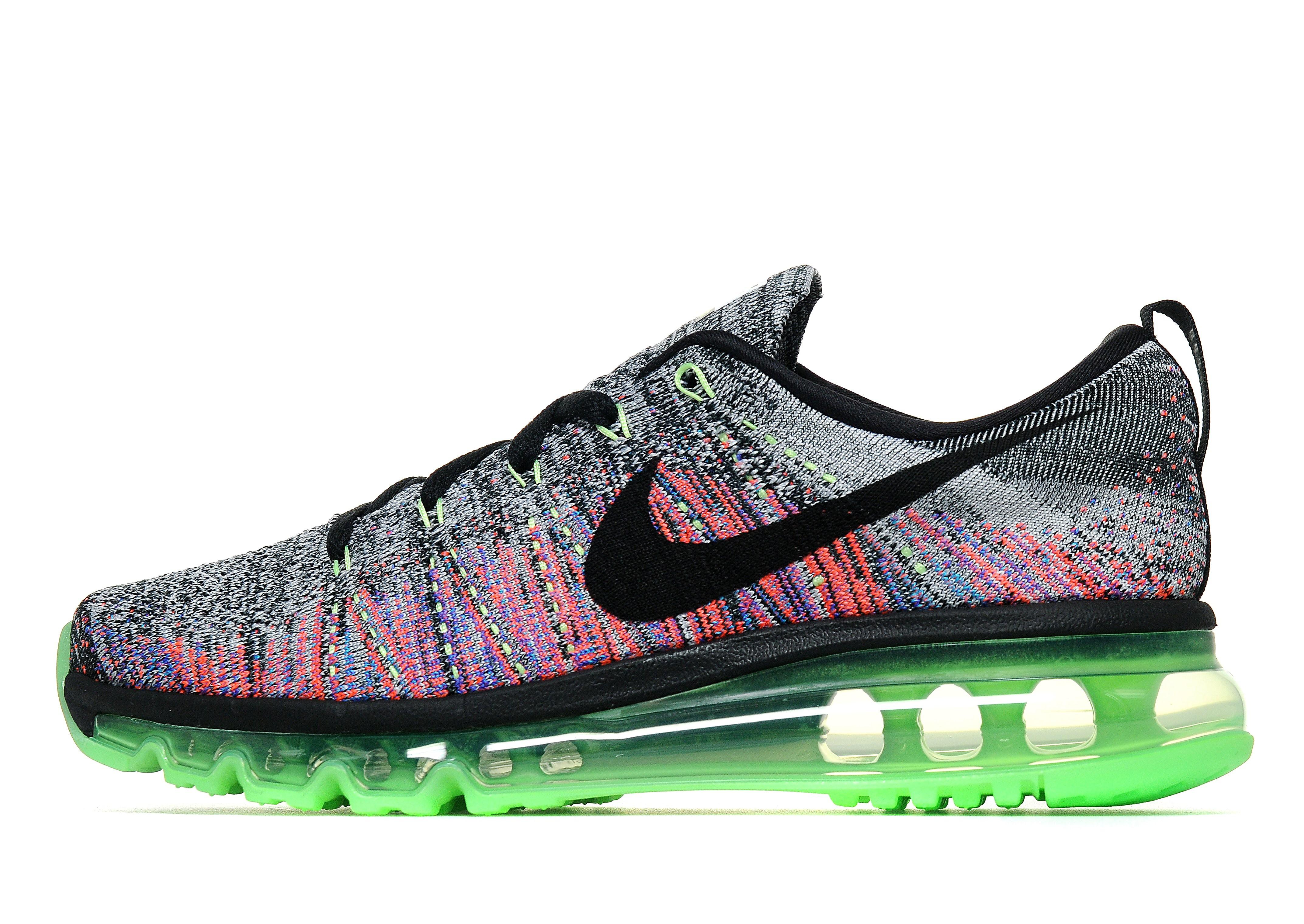 Nike Flyknit Air Max Women's