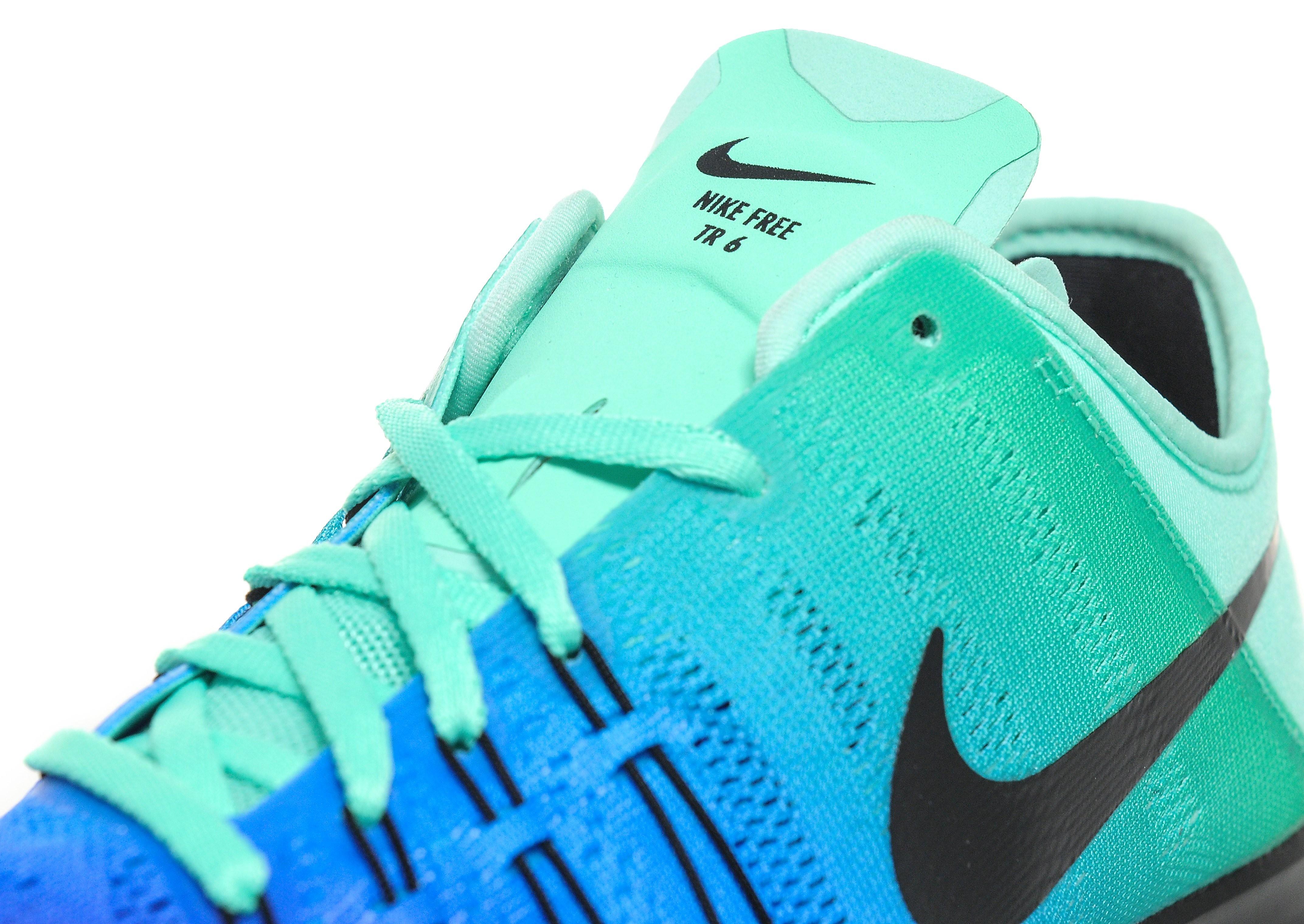 Nike Free TR 6 Spectrum Women's