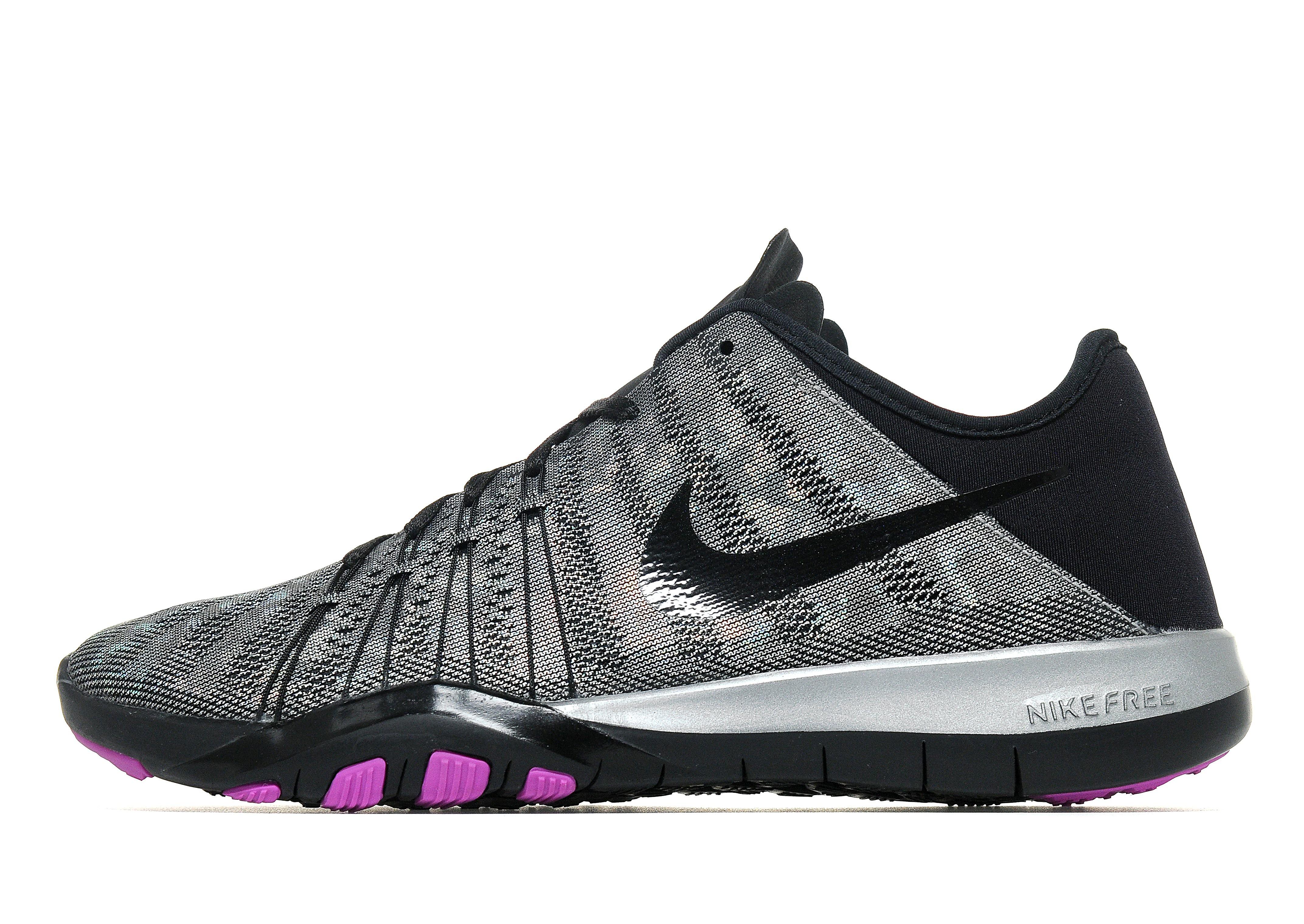 Nike Free TR 6 Metallisk til Kvinder