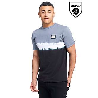 Supply & Demand Glactic T-Shirt