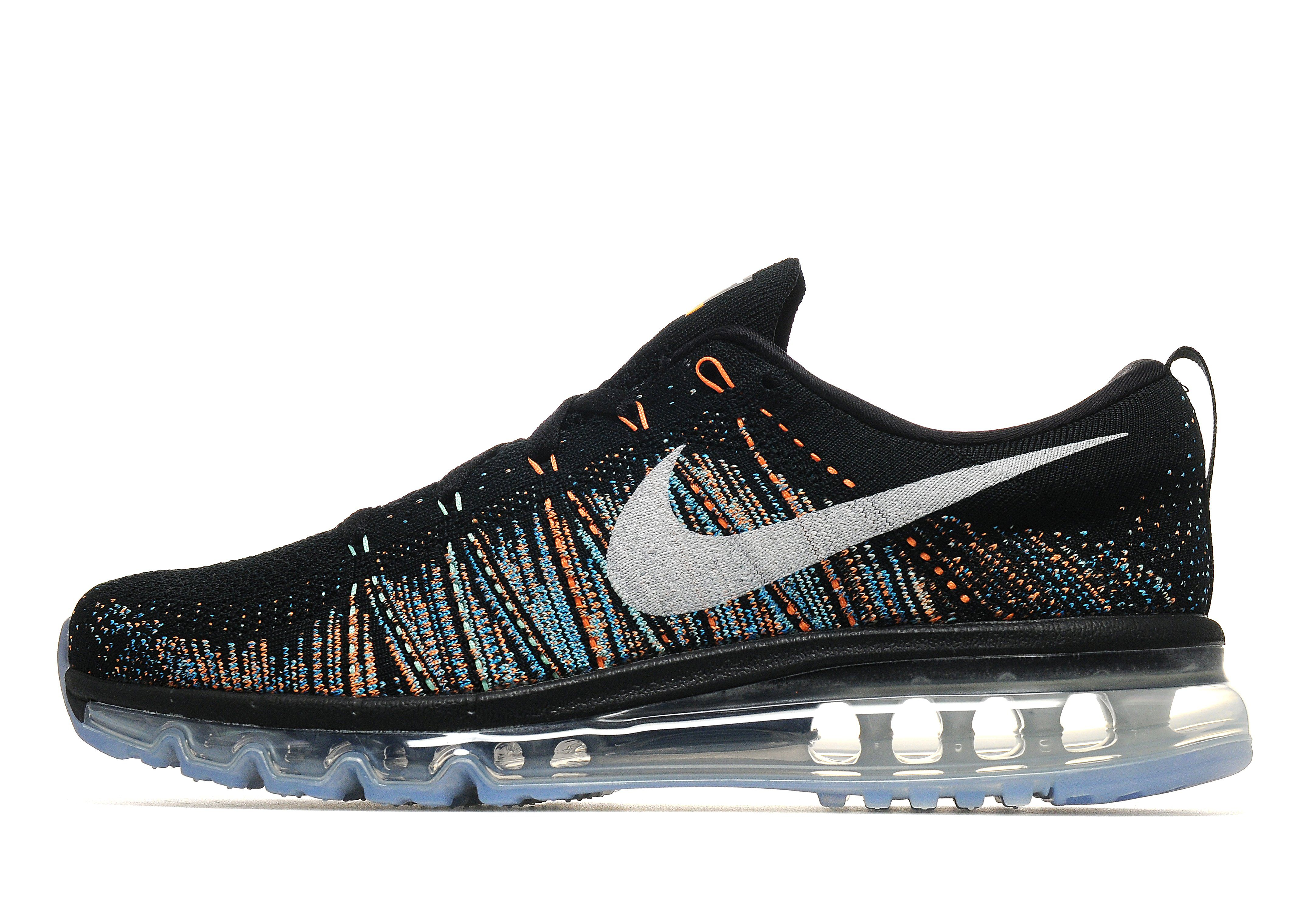top fashion cbdc2 72432 well-wreapped Nike Flyknit Air Max   JD Sports