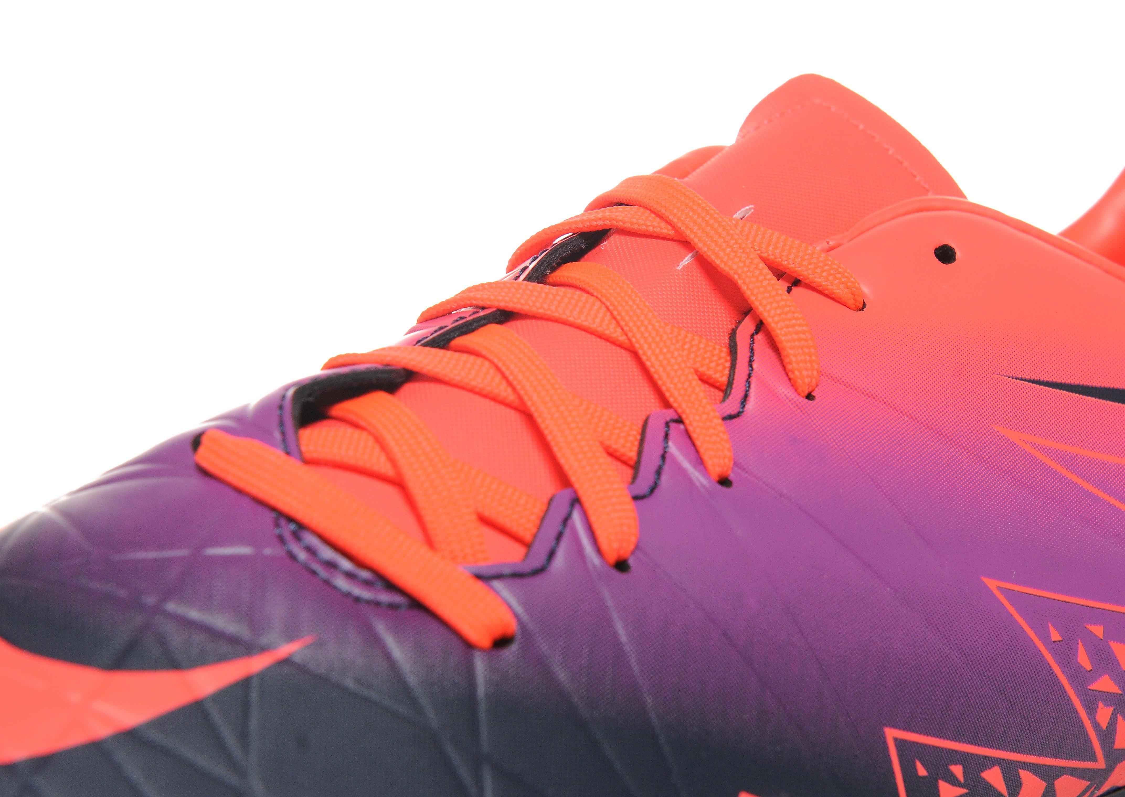 Nike Floodlight Hypervenom Phelon II FG