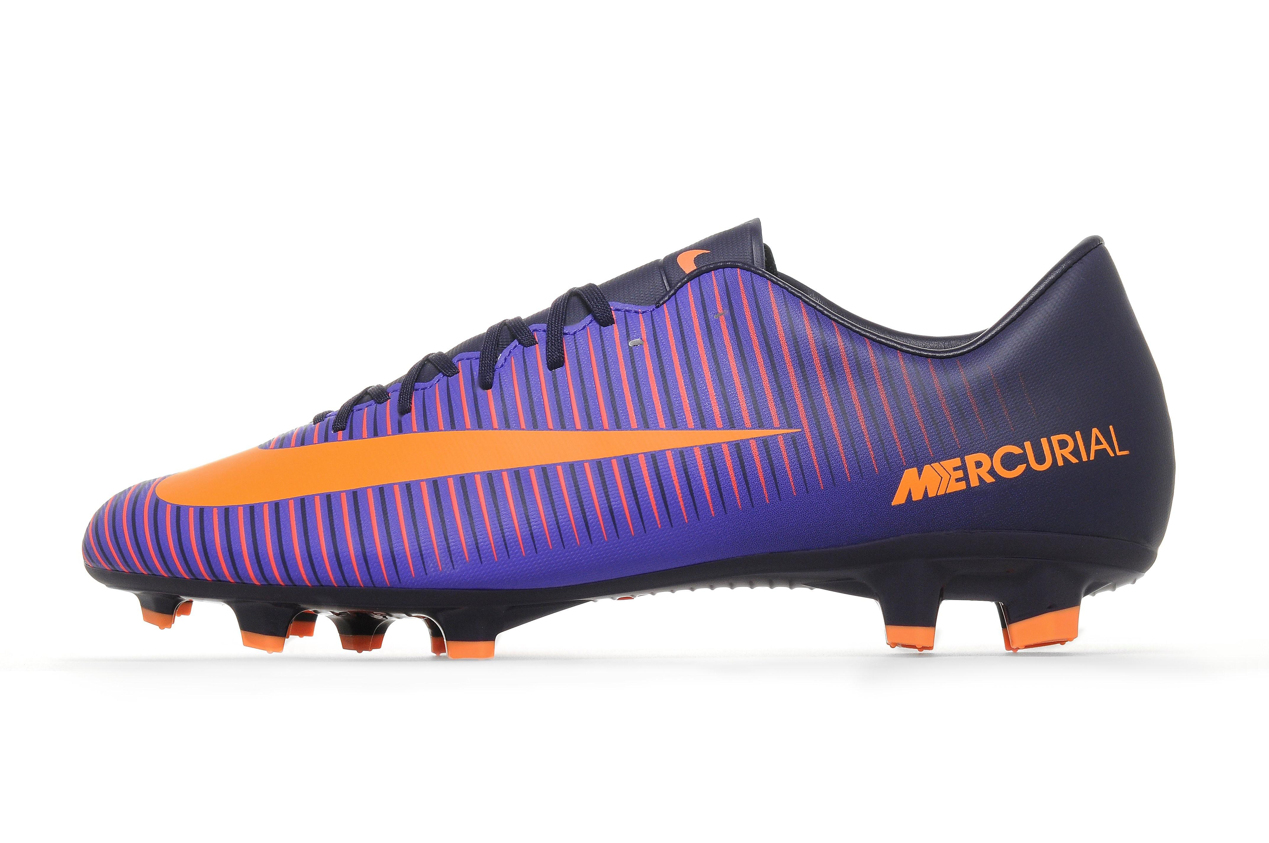 Nike Floodlight Mercurial Victory VI FG