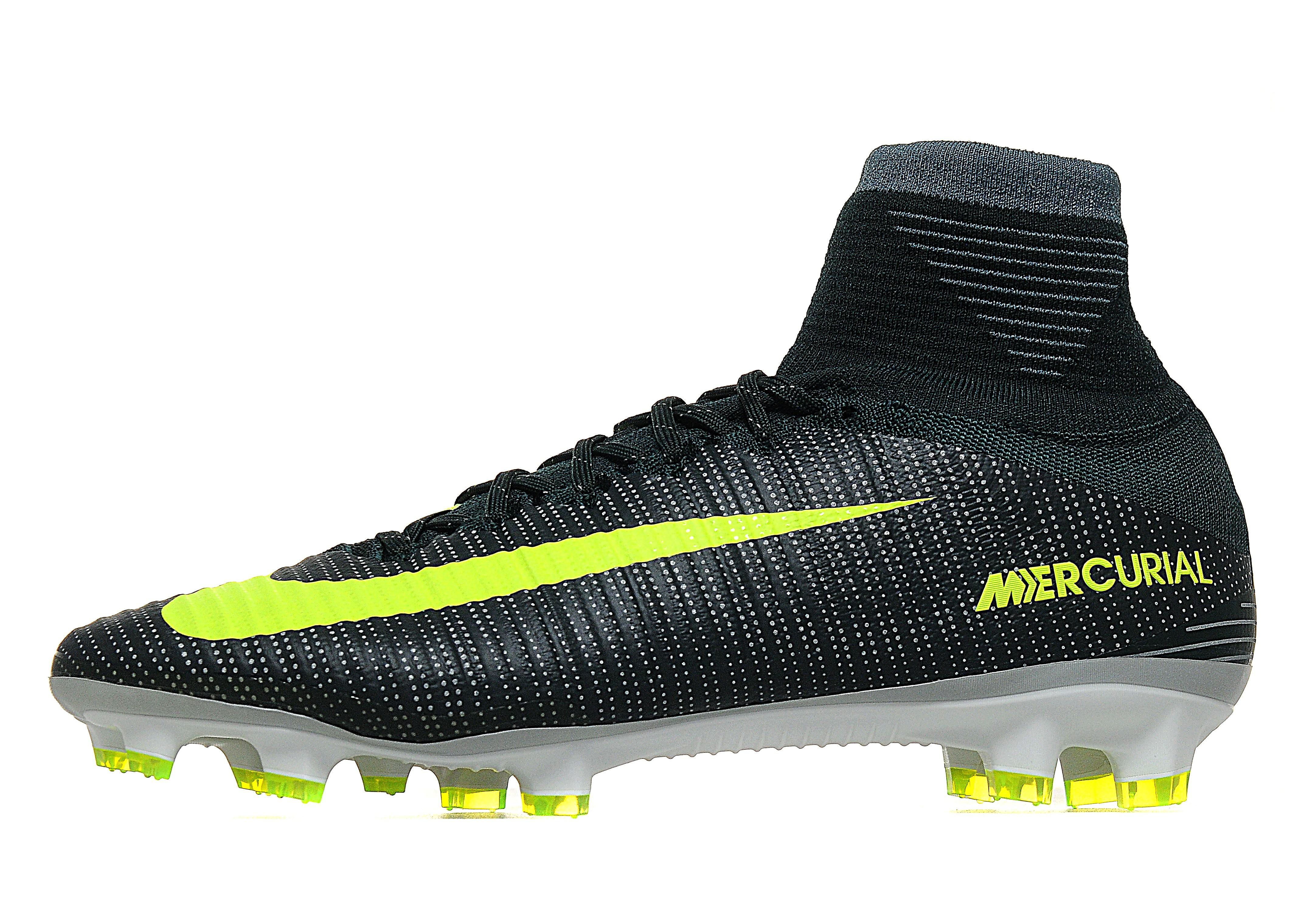 Nike Chapter 3 Mercurial Superfly CR7 V FG