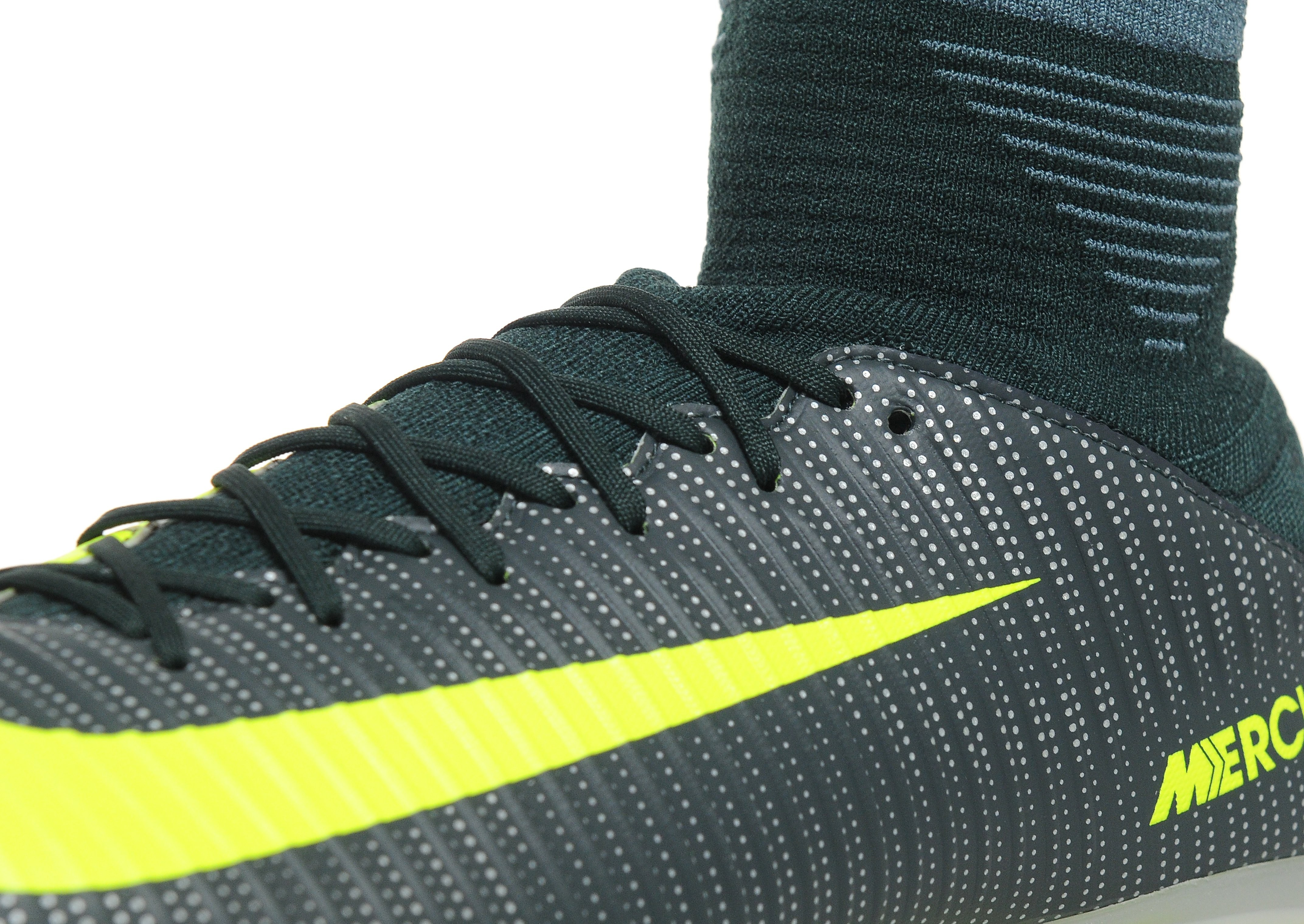 Nike Chapter 3 Mercurial Veloce III DF CR7 FG