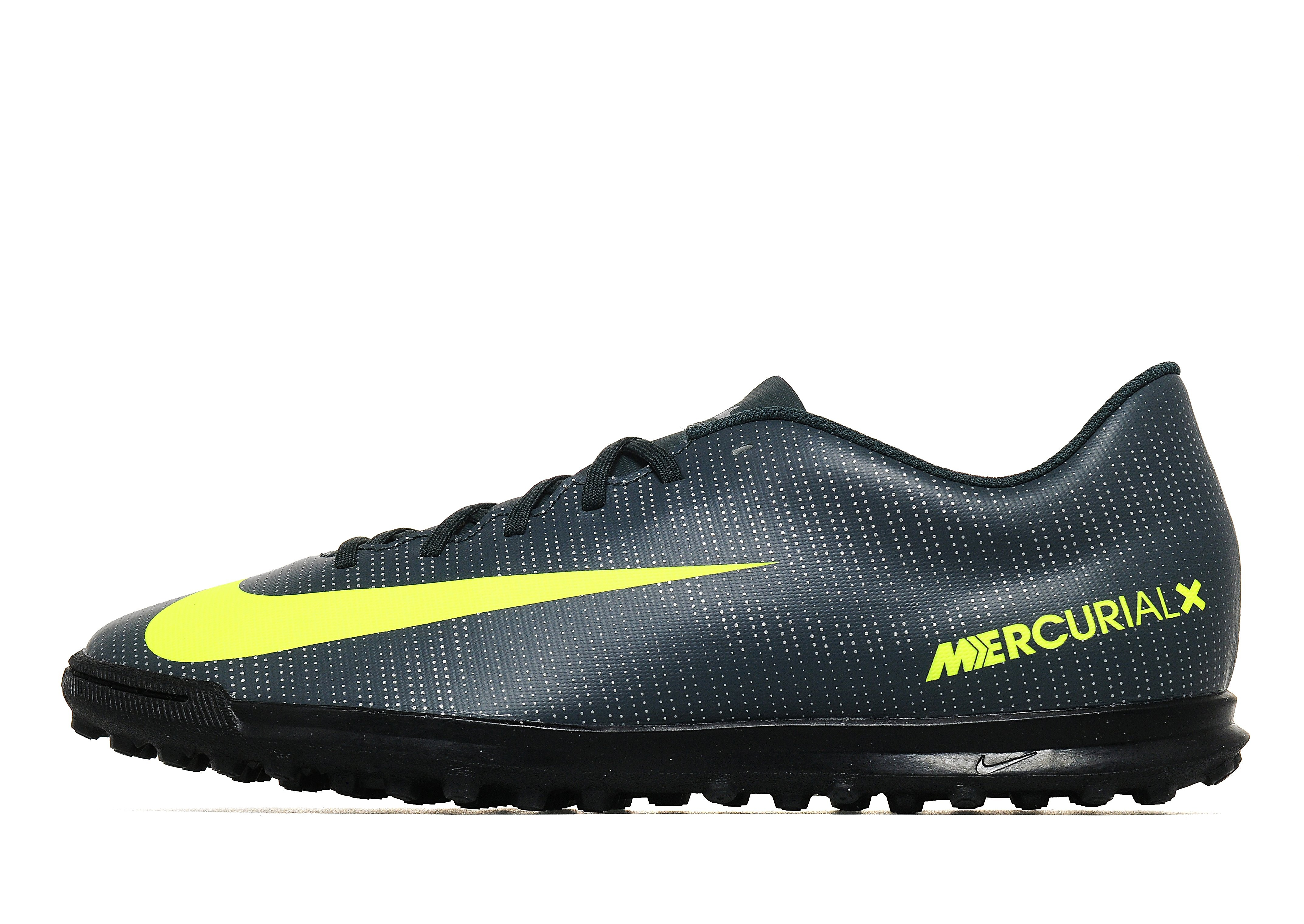 Nike Chapter 3 Mercurial Vortex III CR7 Turf