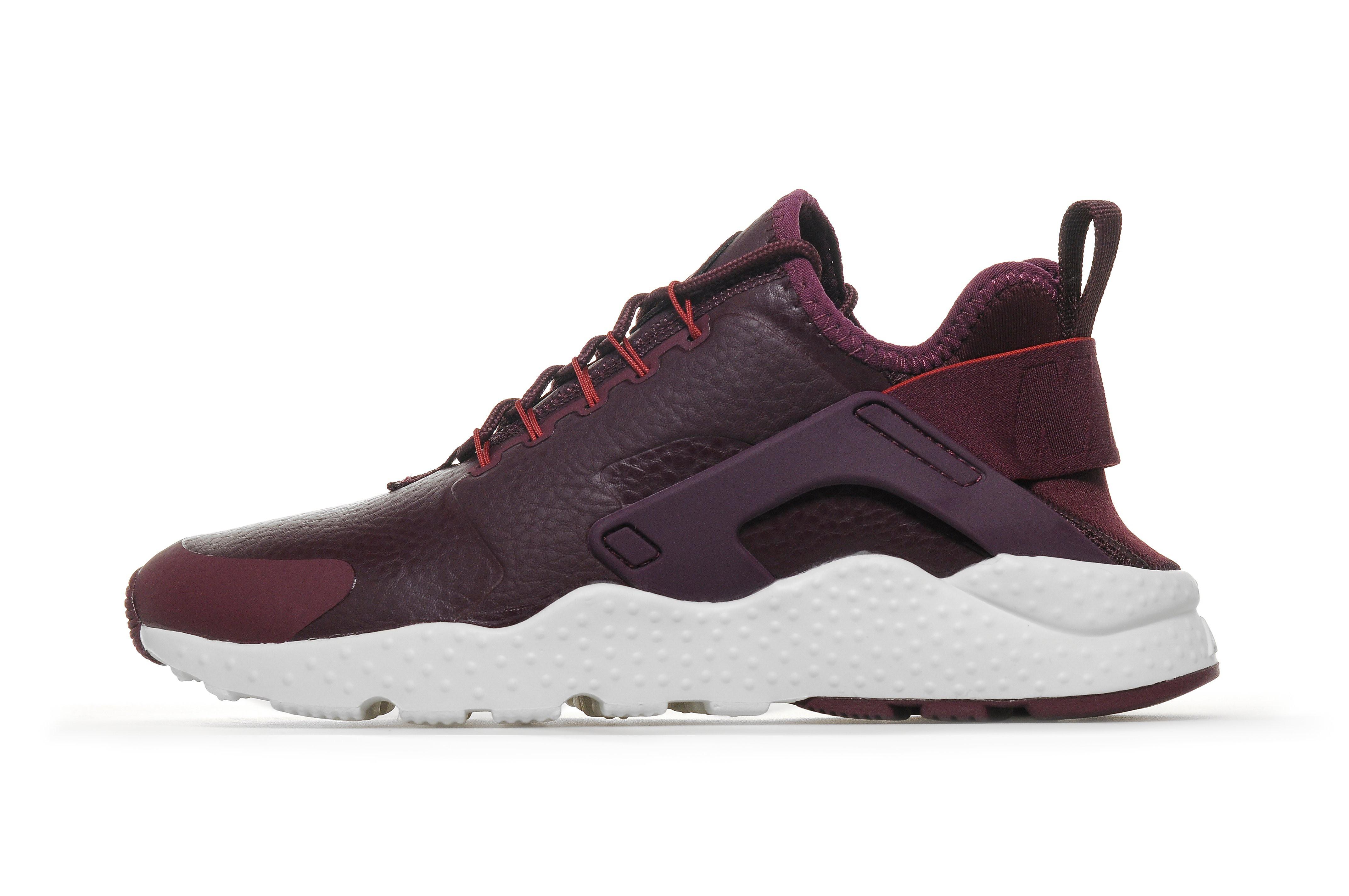 Nike Huarache Ultra Premium Women's