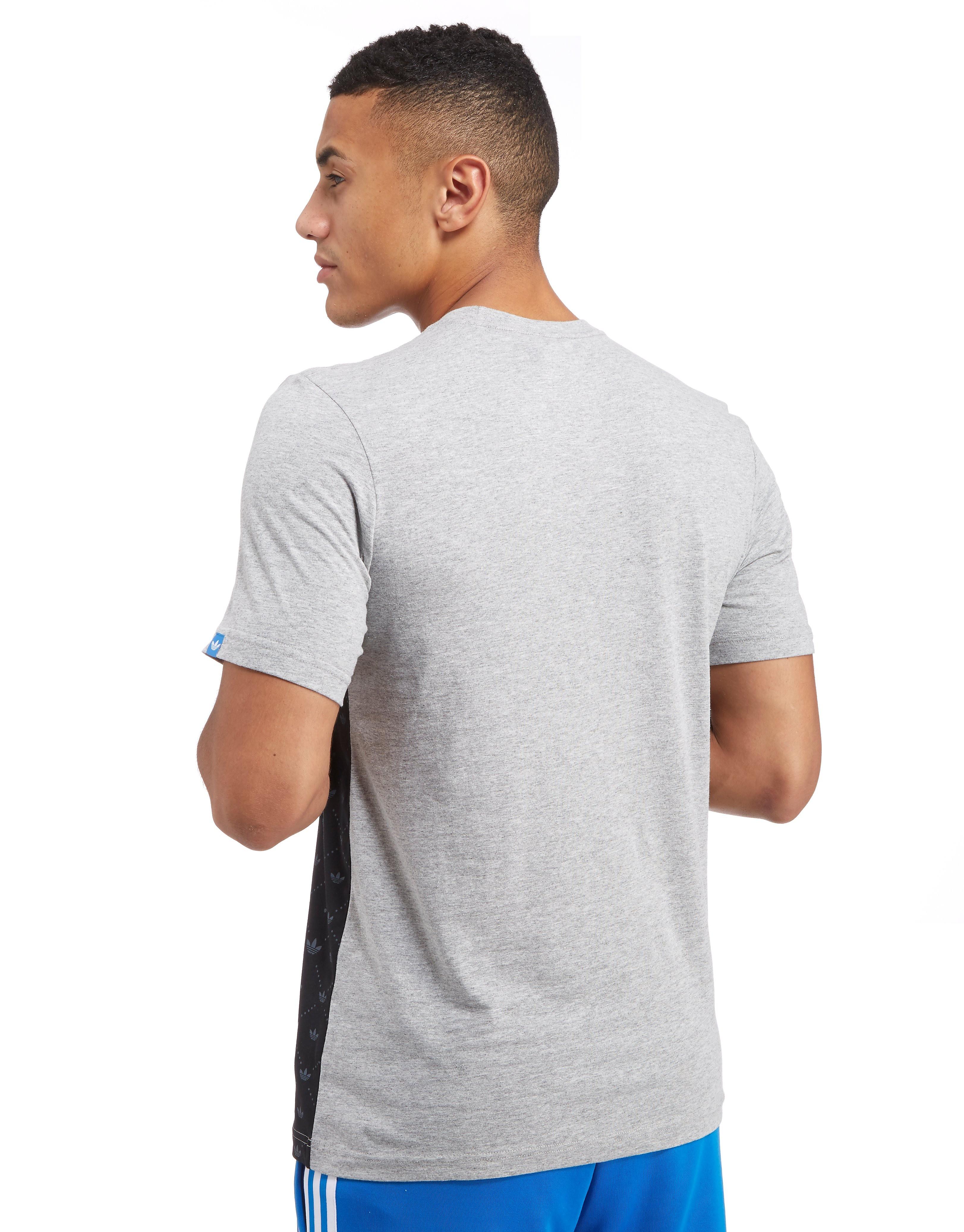 adidas Originals Trefoil Panel Repeat T-Shirt