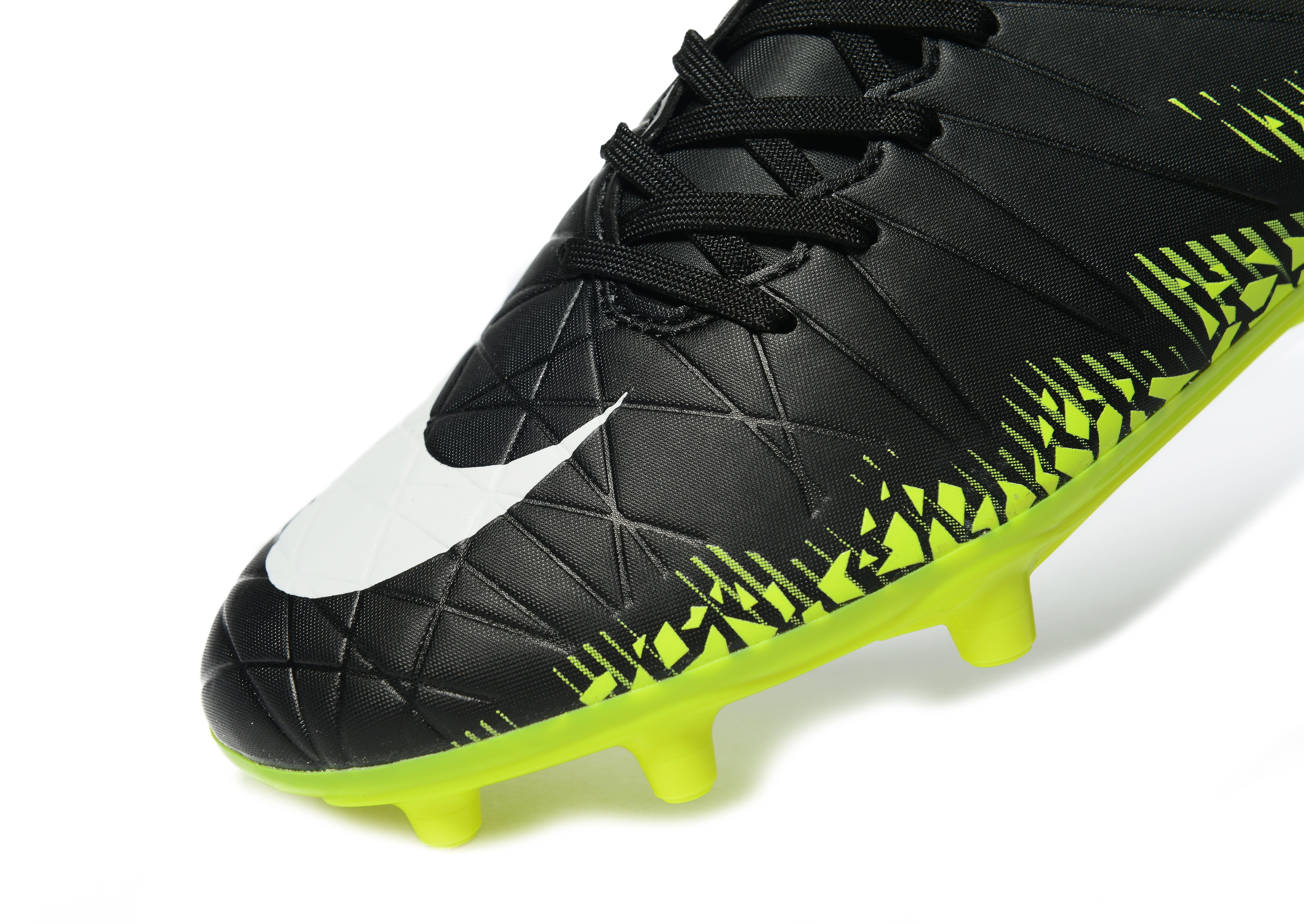 Nike Dark Lightning Hypervenom Phelon II FG