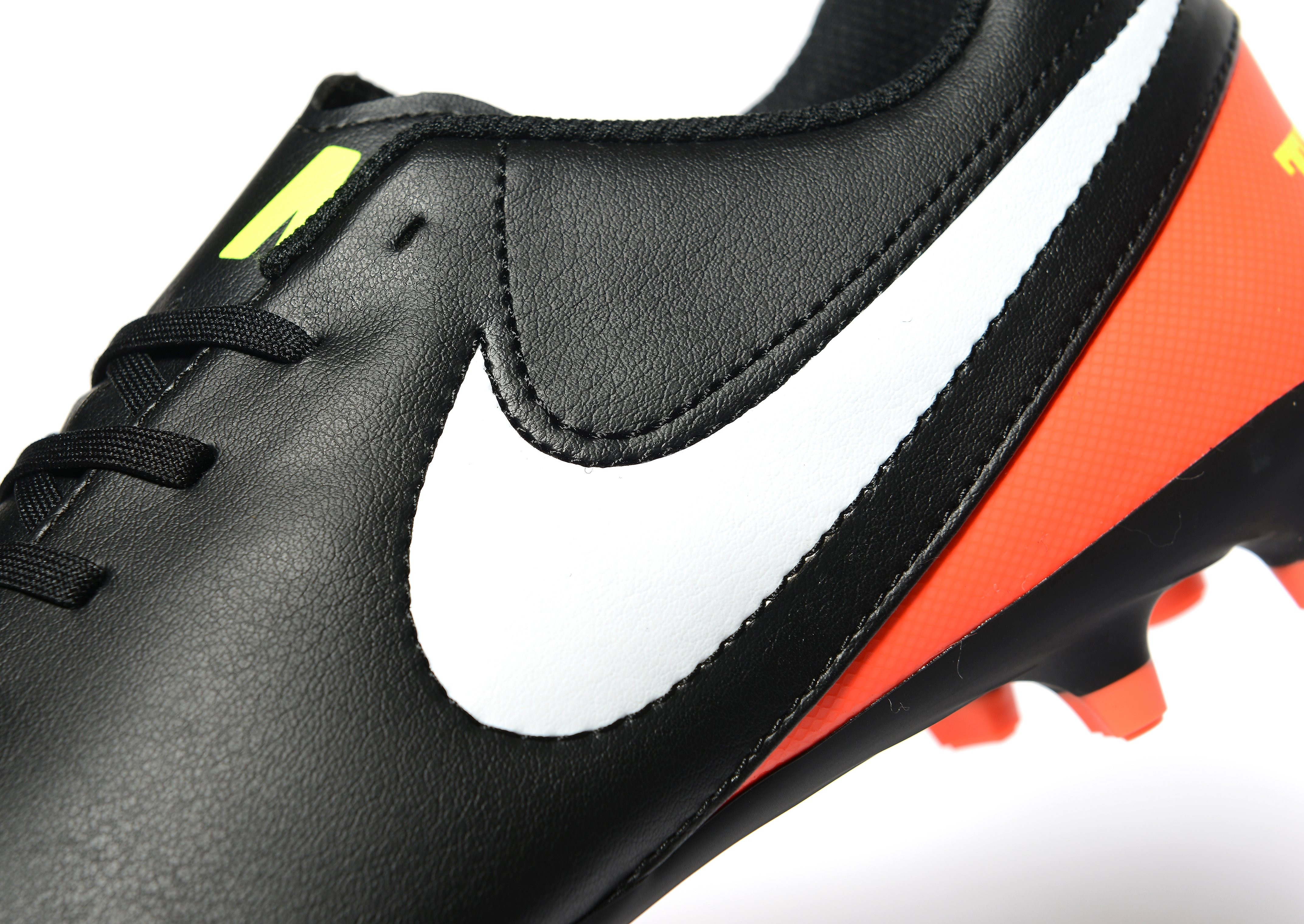 Nike Dark Lightning Tiempo Rio III FG