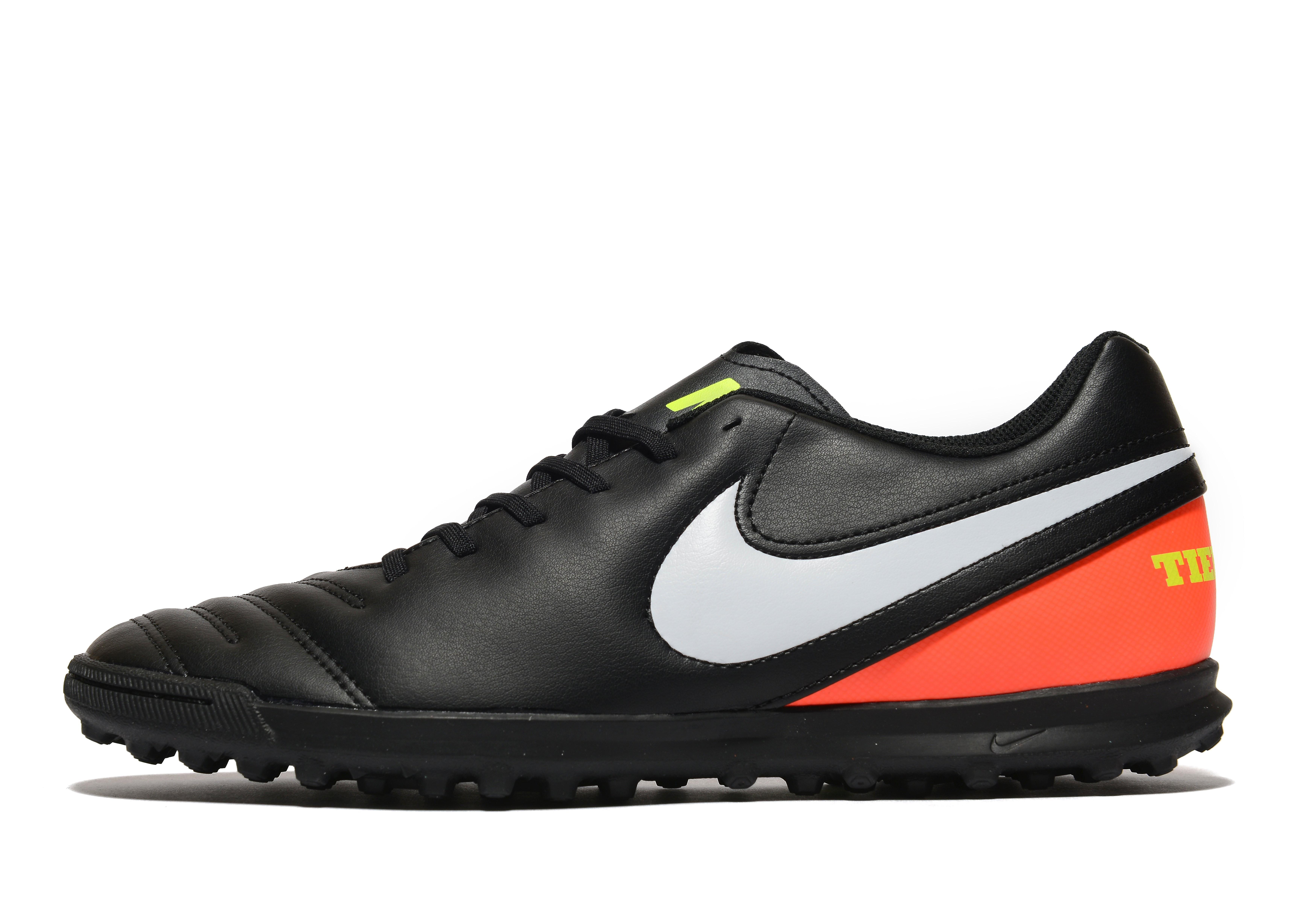 Nike Dark Lightning Tiempo Rio III Turf