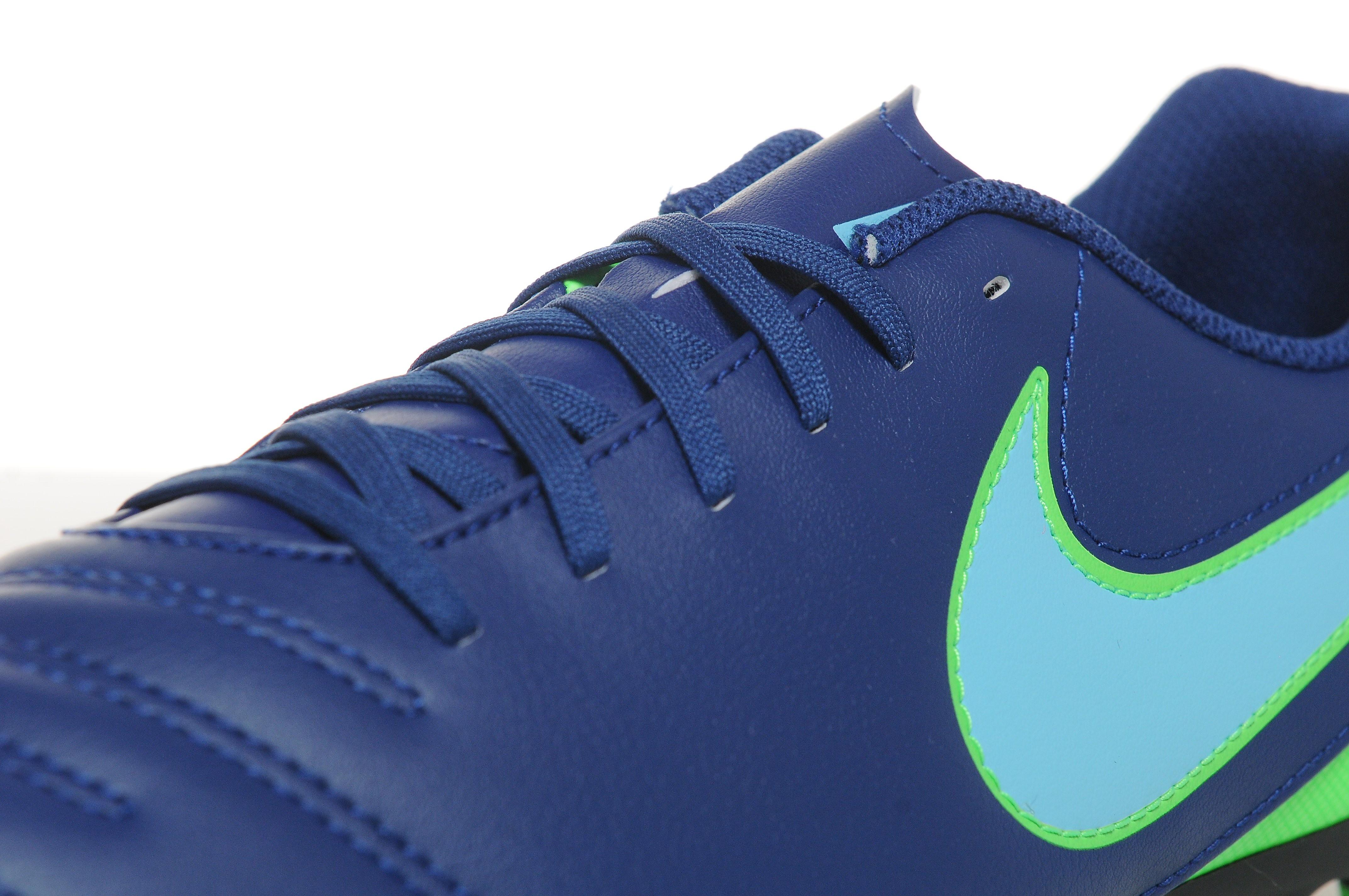 Nike Floodlight Tiempo Rio III FG