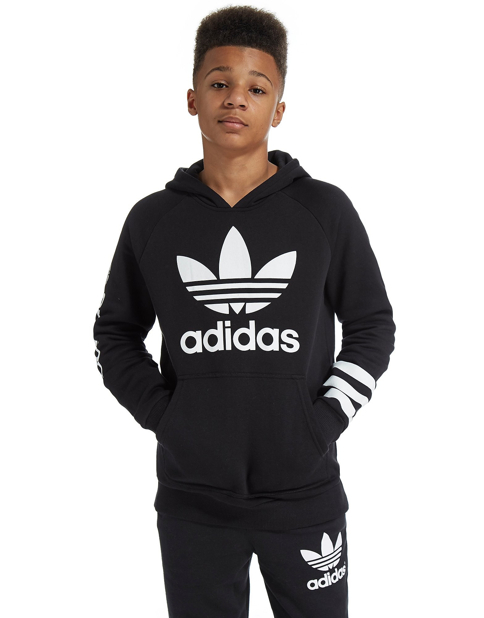 adidas Originals Street Overhead Hoody Junior