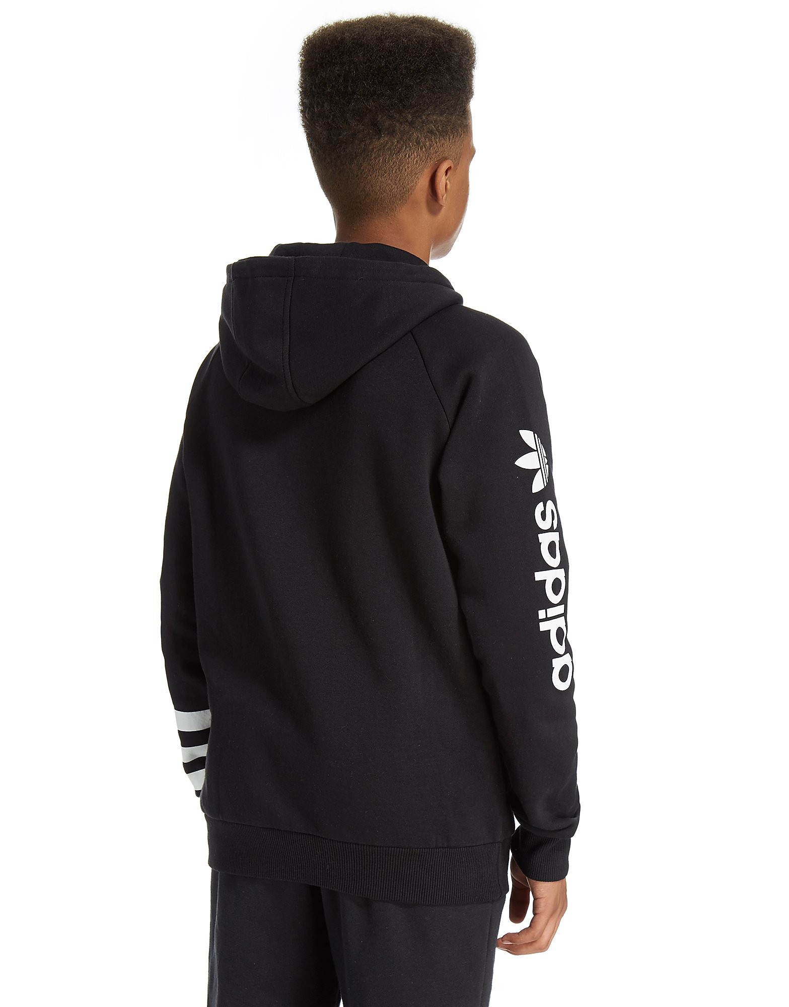 adidas Originals Street Overhead Hoody Junior