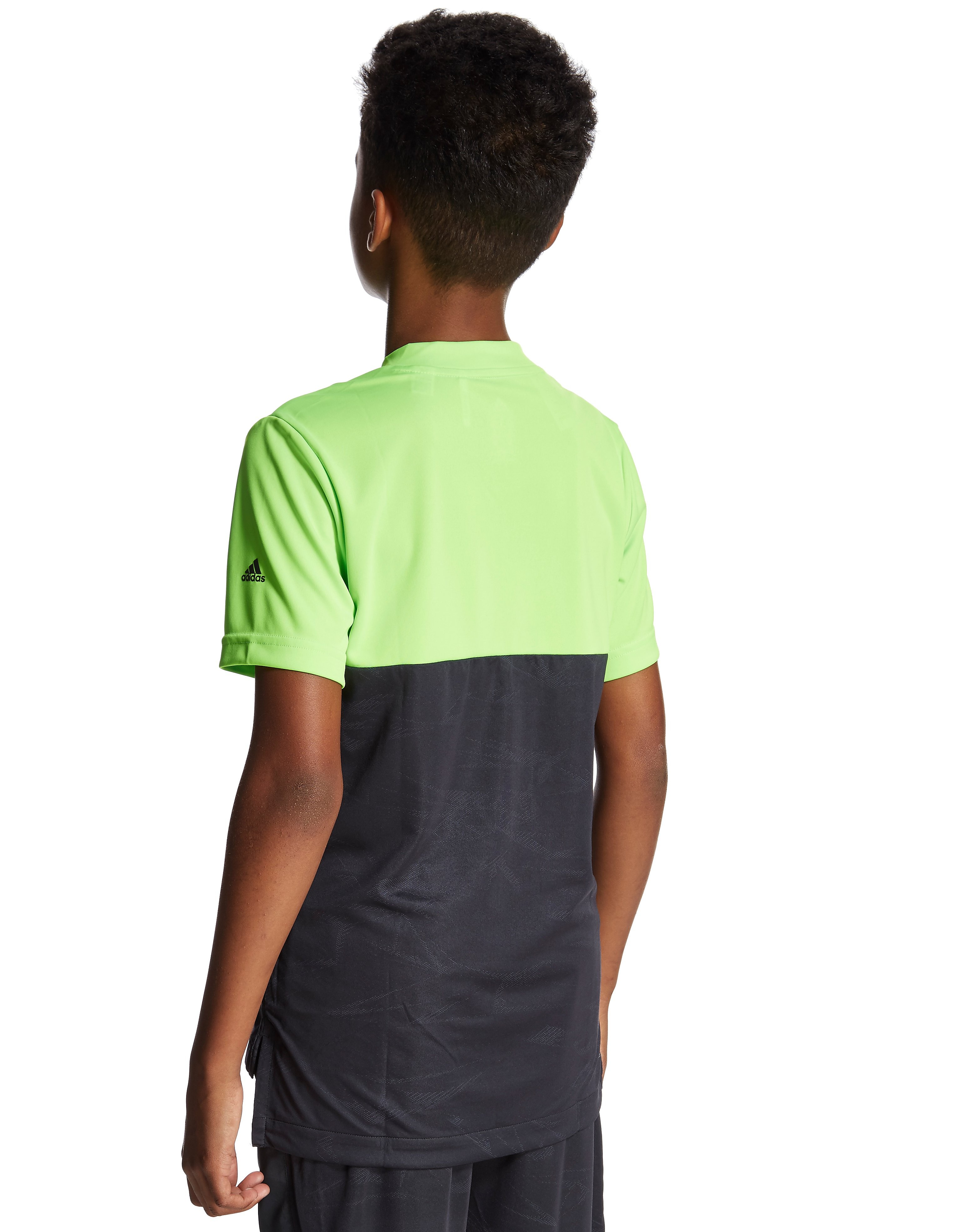 adidas Messi Icon T-Shirt Junior